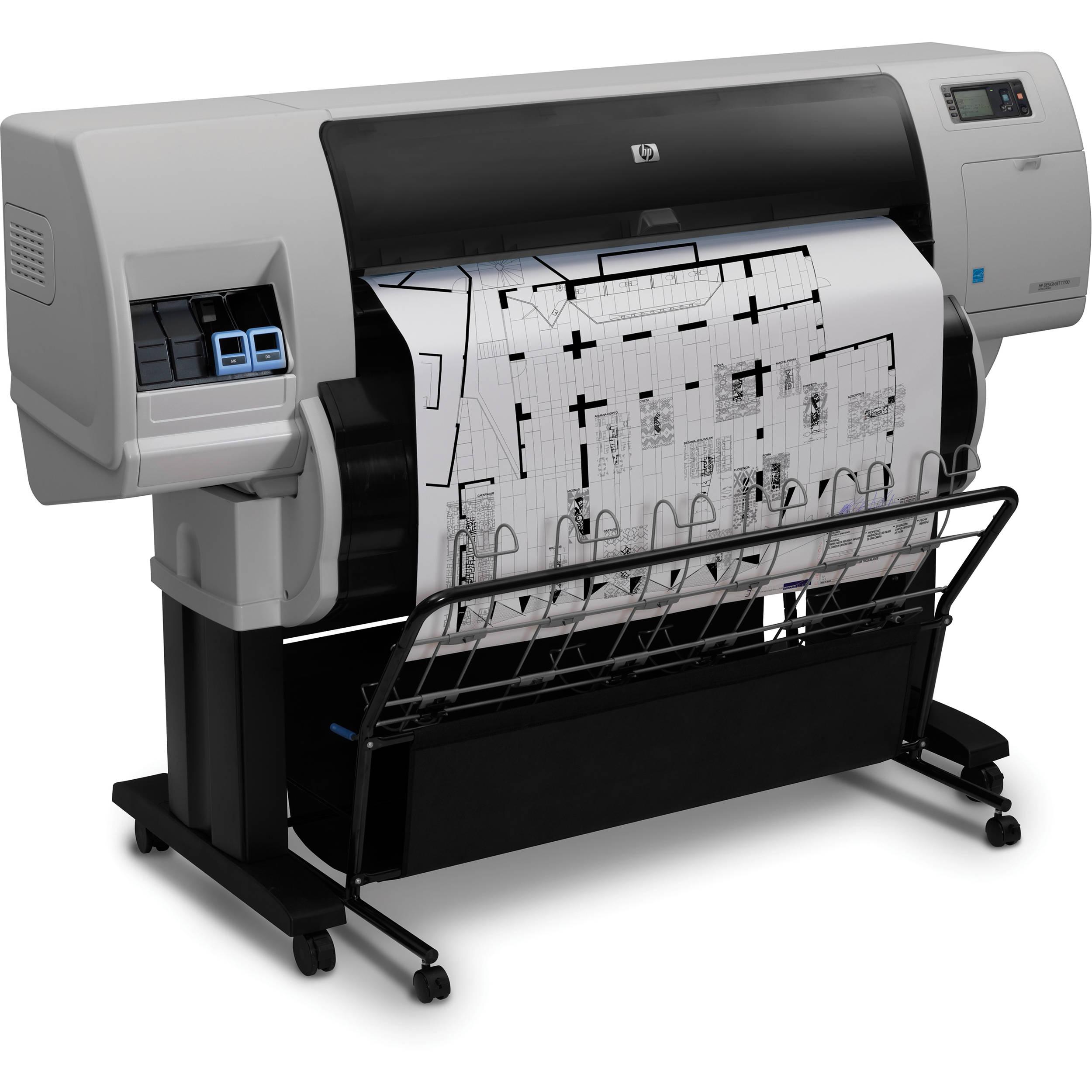 HP Designjet 100 Printer PCL 3 Driver Download