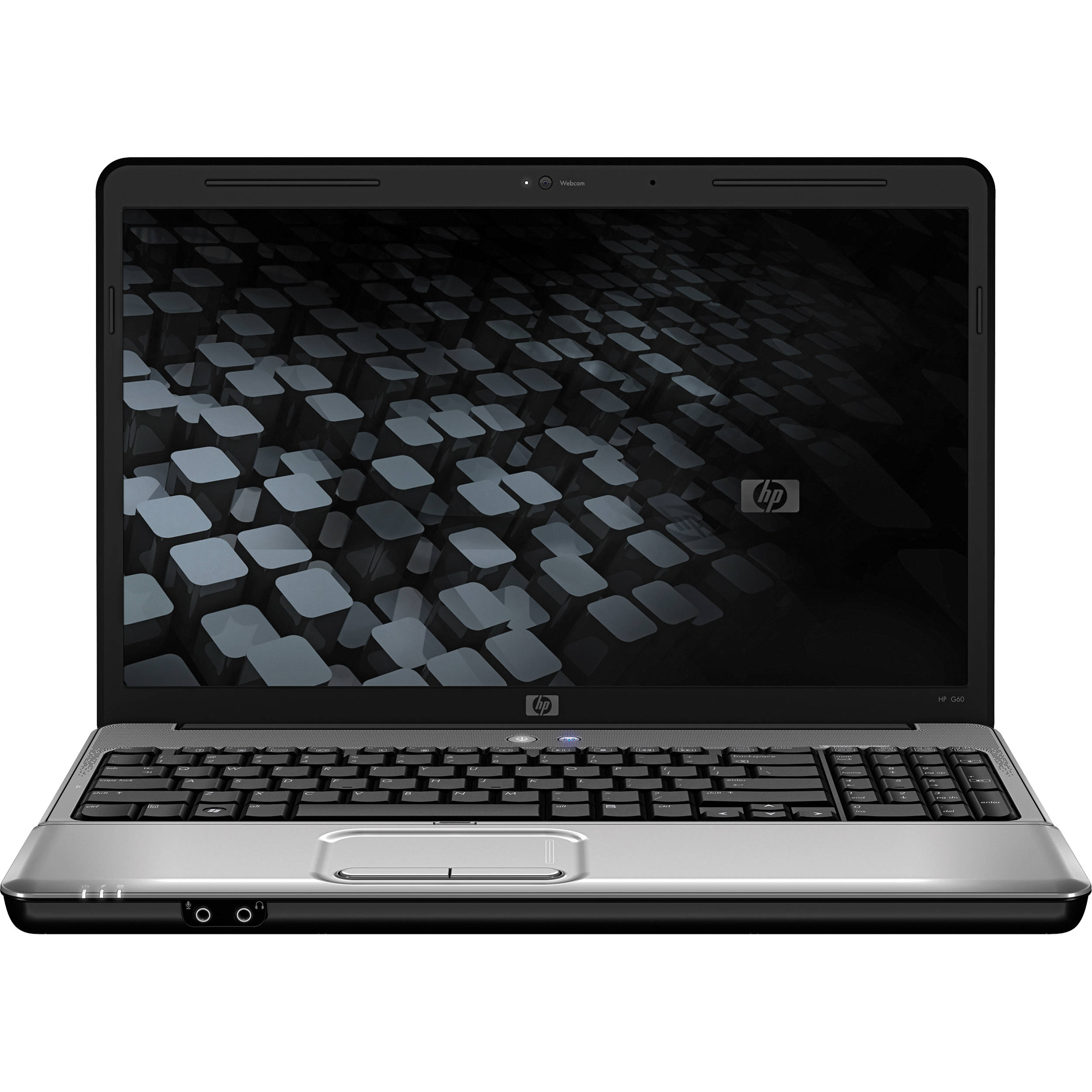 HP G60-530US Notebook Intel PRO/WLAN Drivers (2019)
