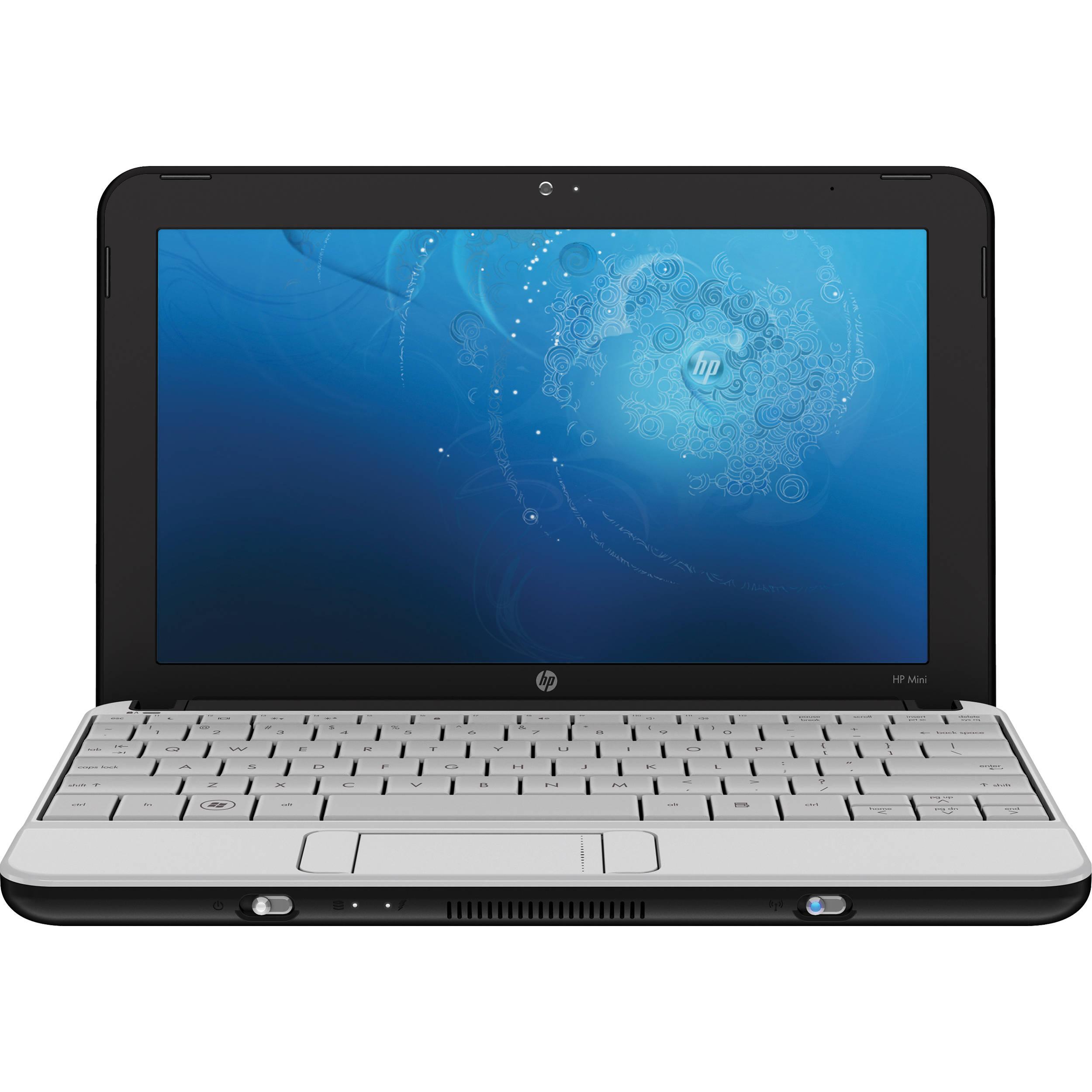 HP Mini 1126NR 64 Bit