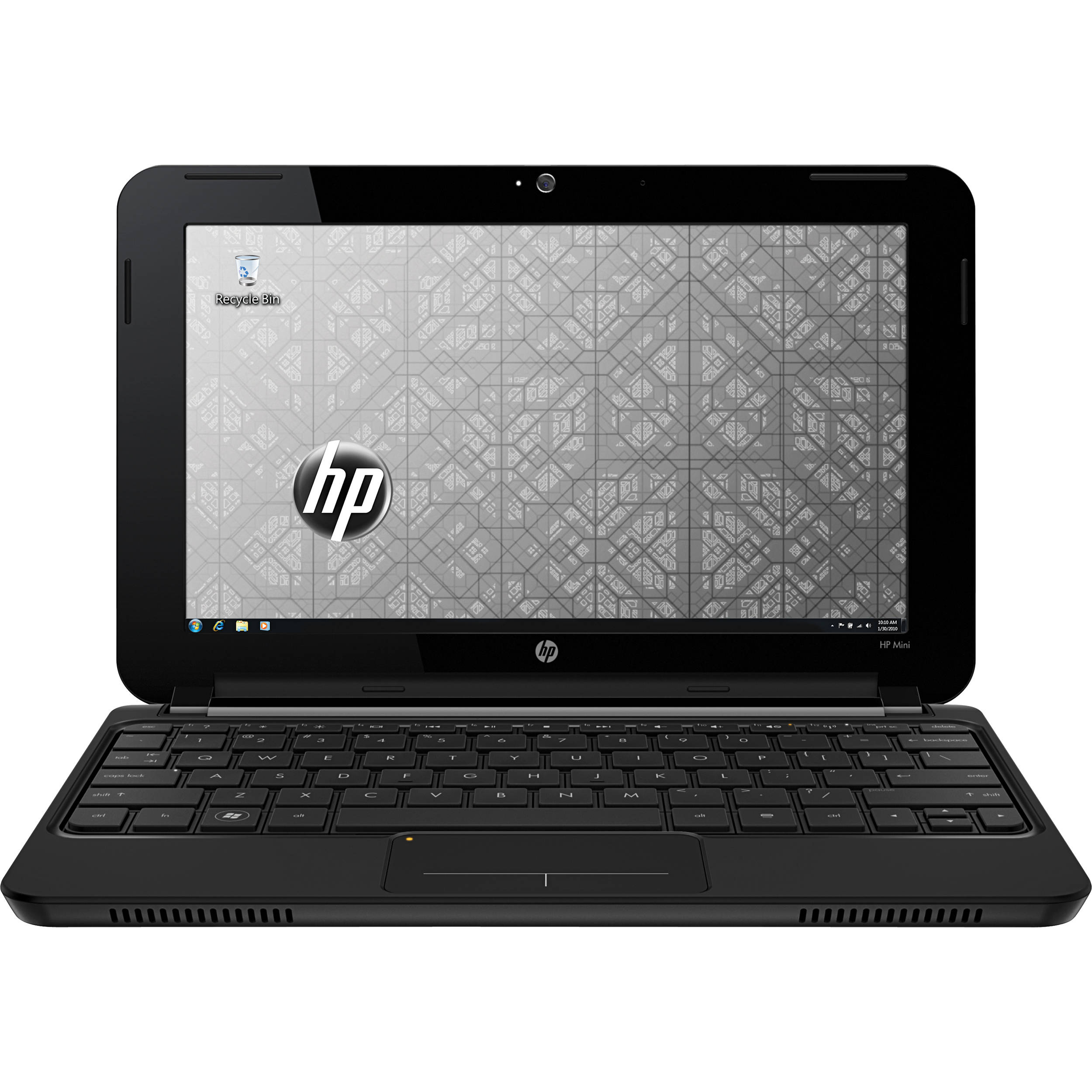 HP Mini 210-1150NR Notebook 64 BIT Driver