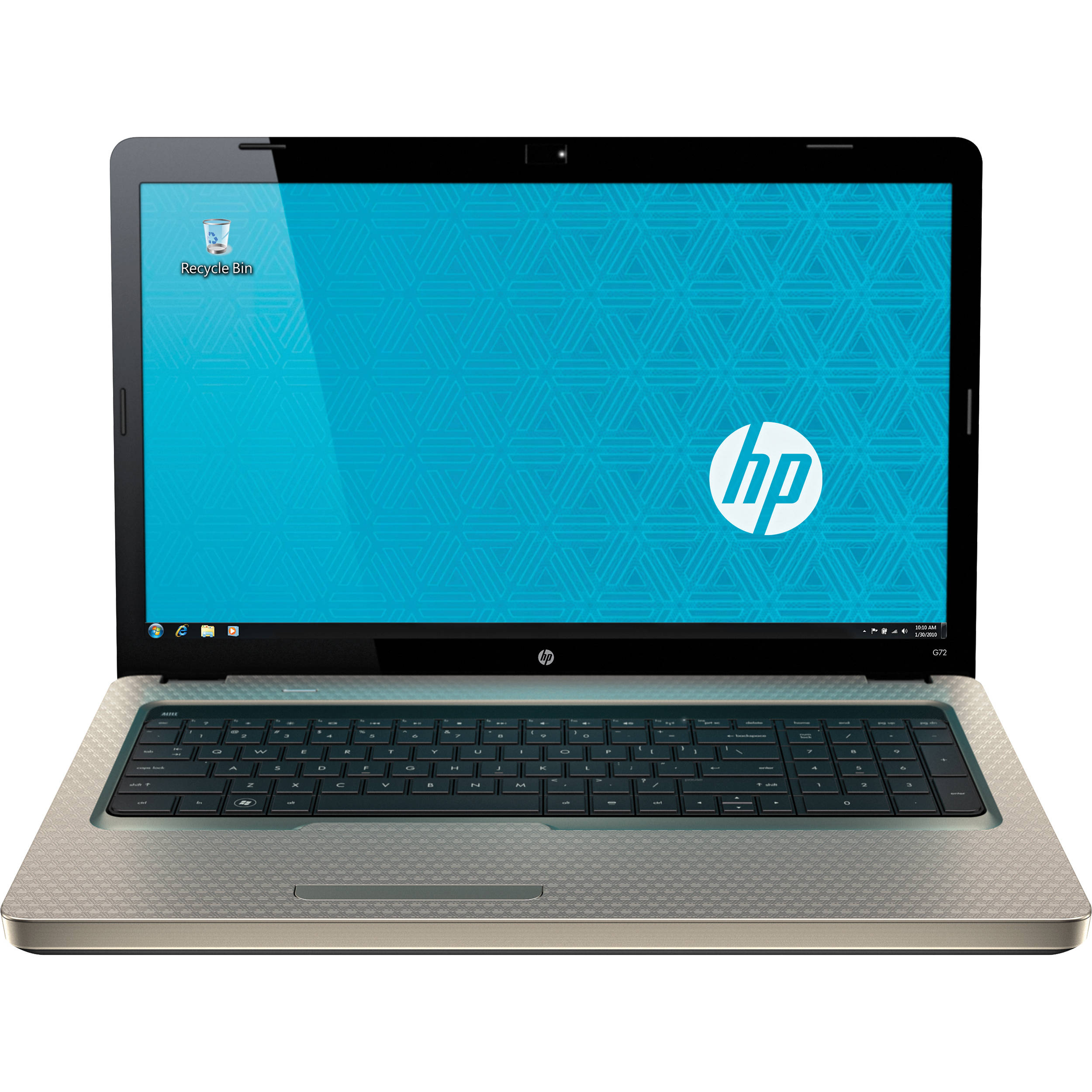 HP G72-260US NOTEBOOK DRIVER WINDOWS XP