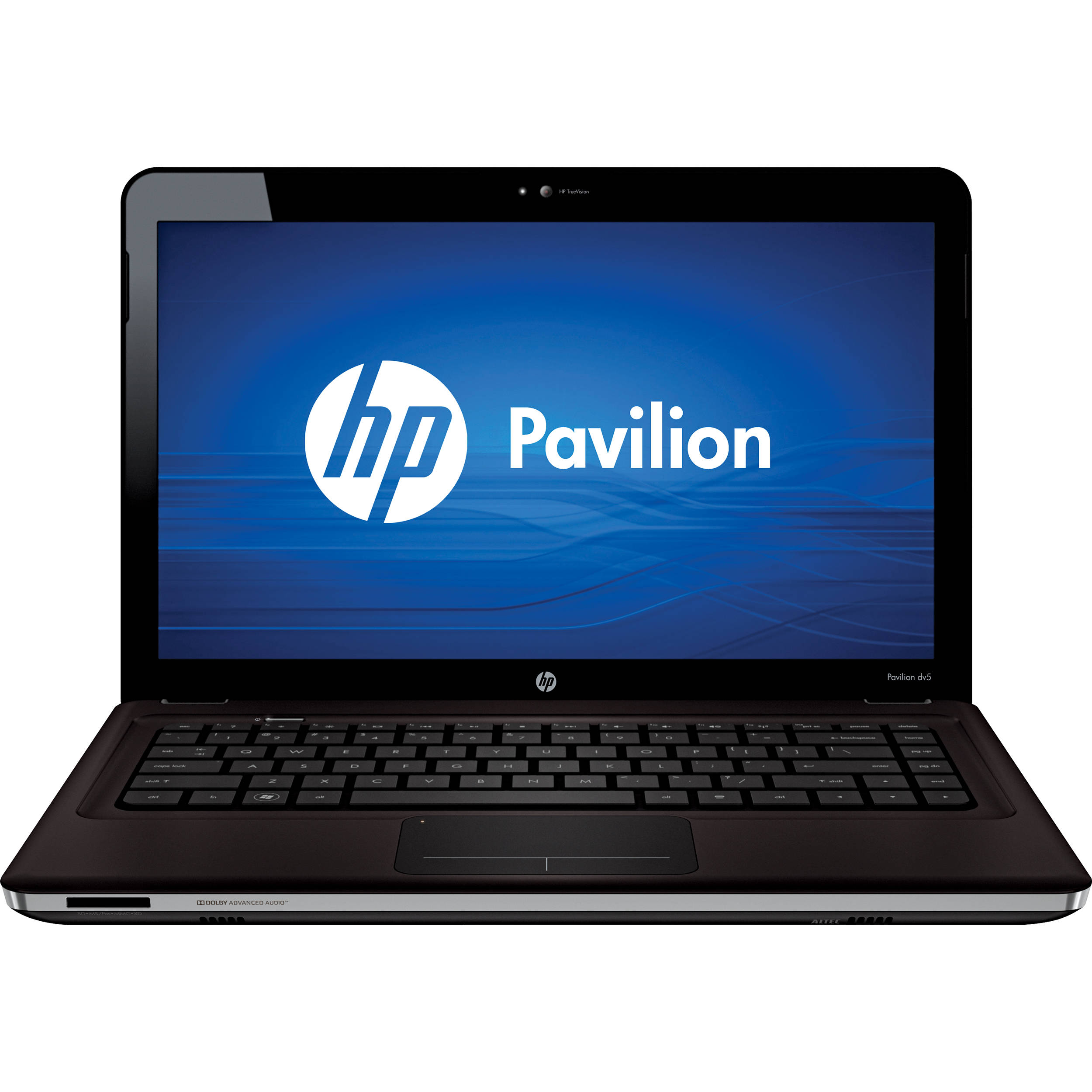 HP Pavilion dv5-2070us Entertainment 14.5\