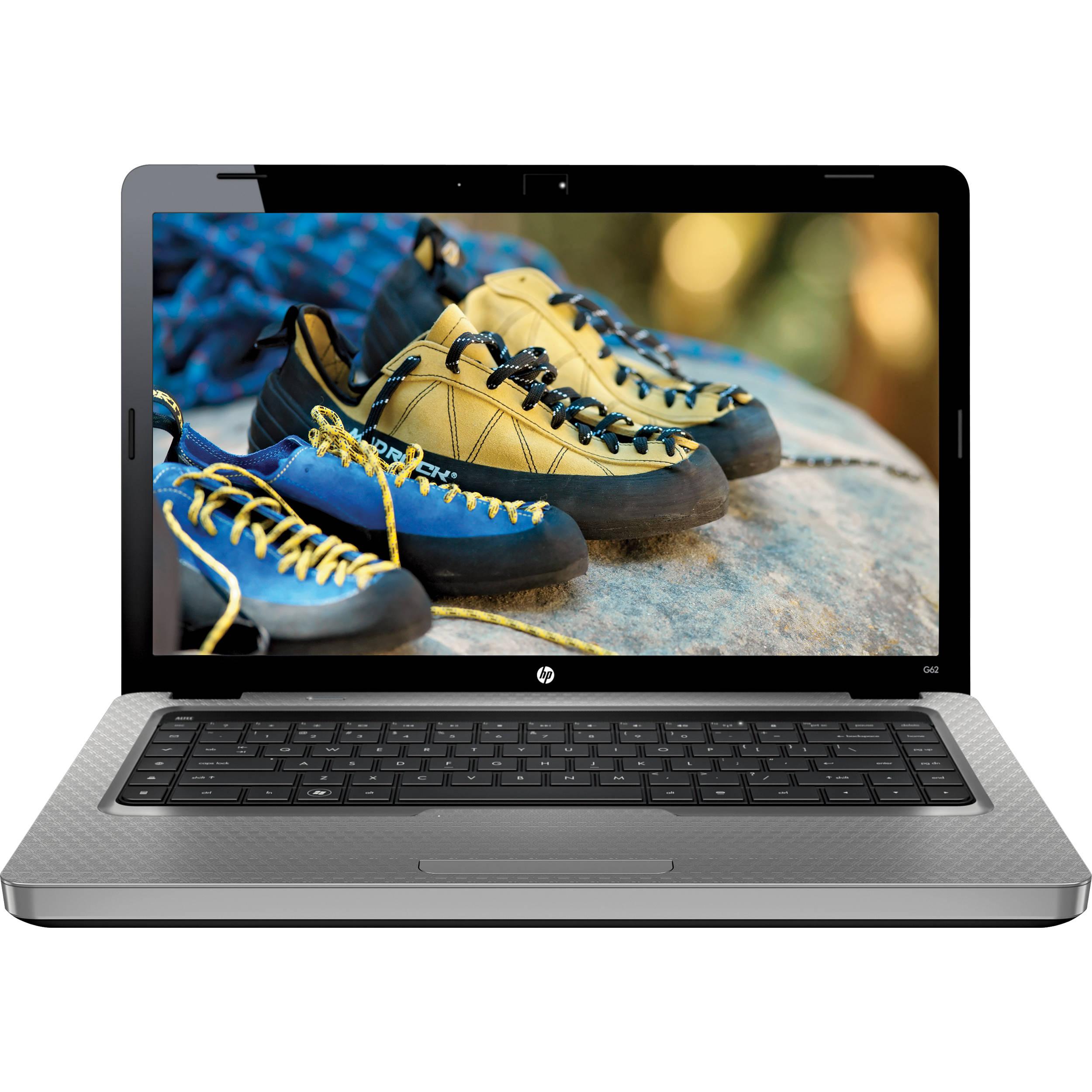 "HP G62-220US 15.6"" Notebook Computer"