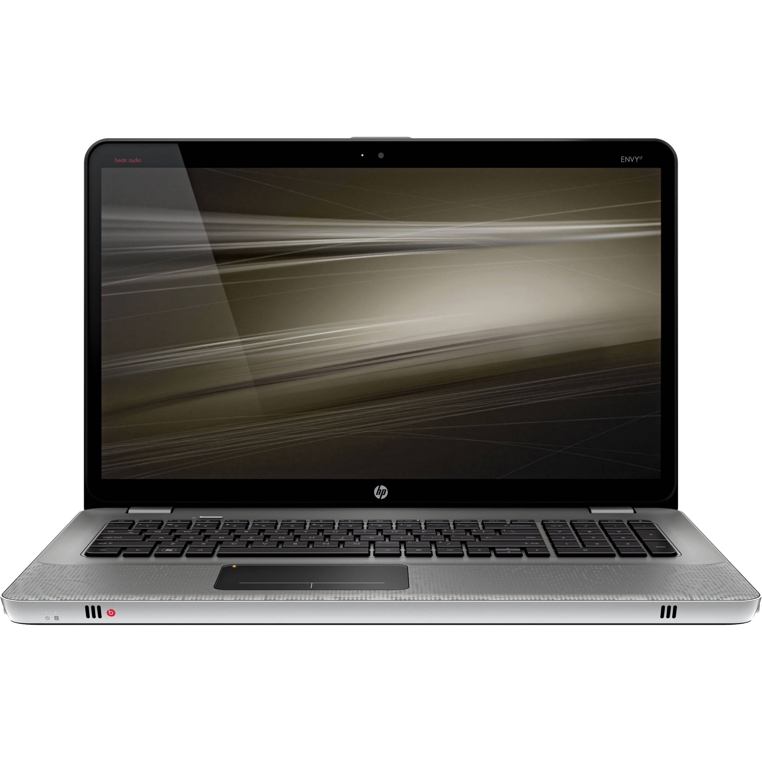 HP Envy 17-1010nr Notebook Drivers Windows