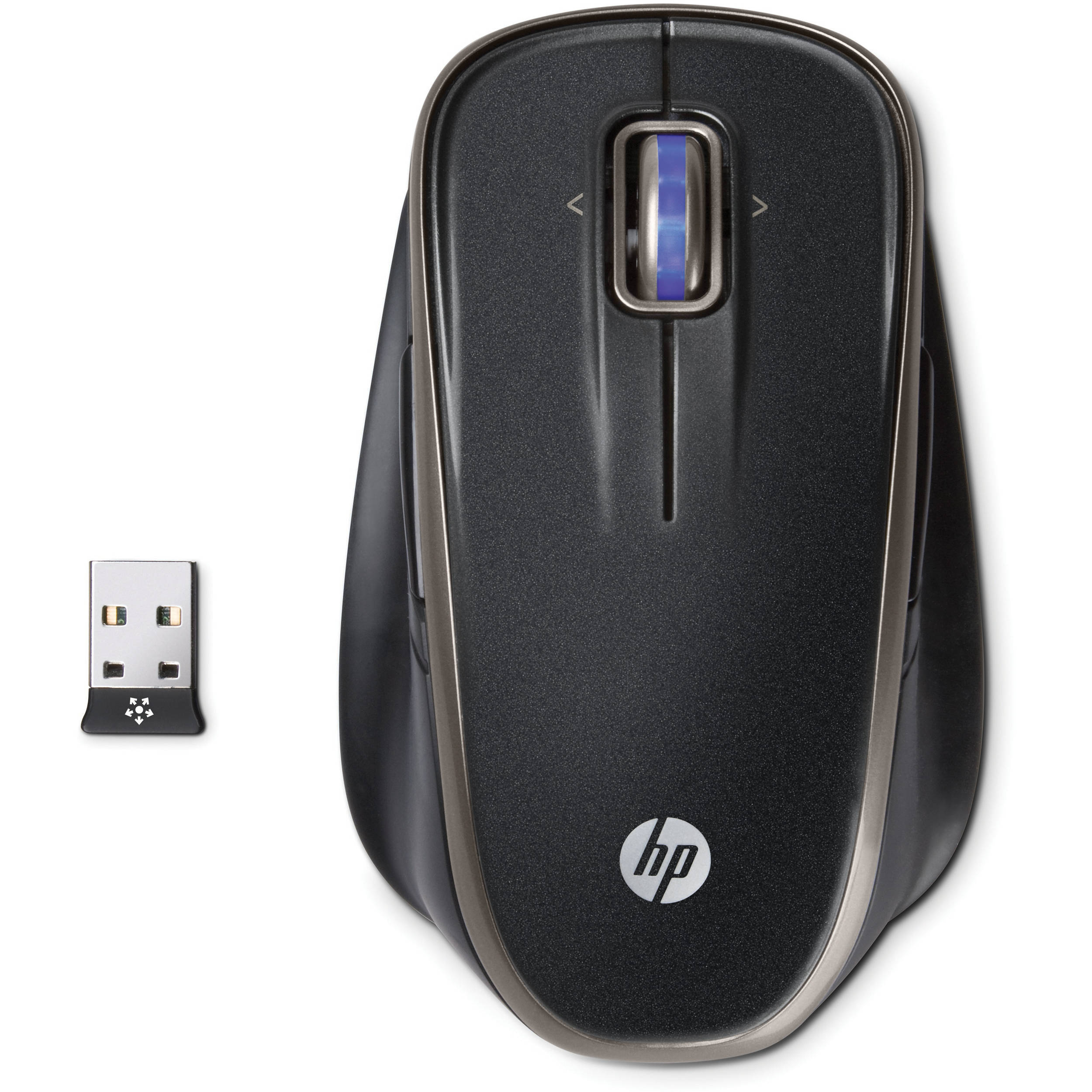mouse top wireless comforter grip comfort hp best