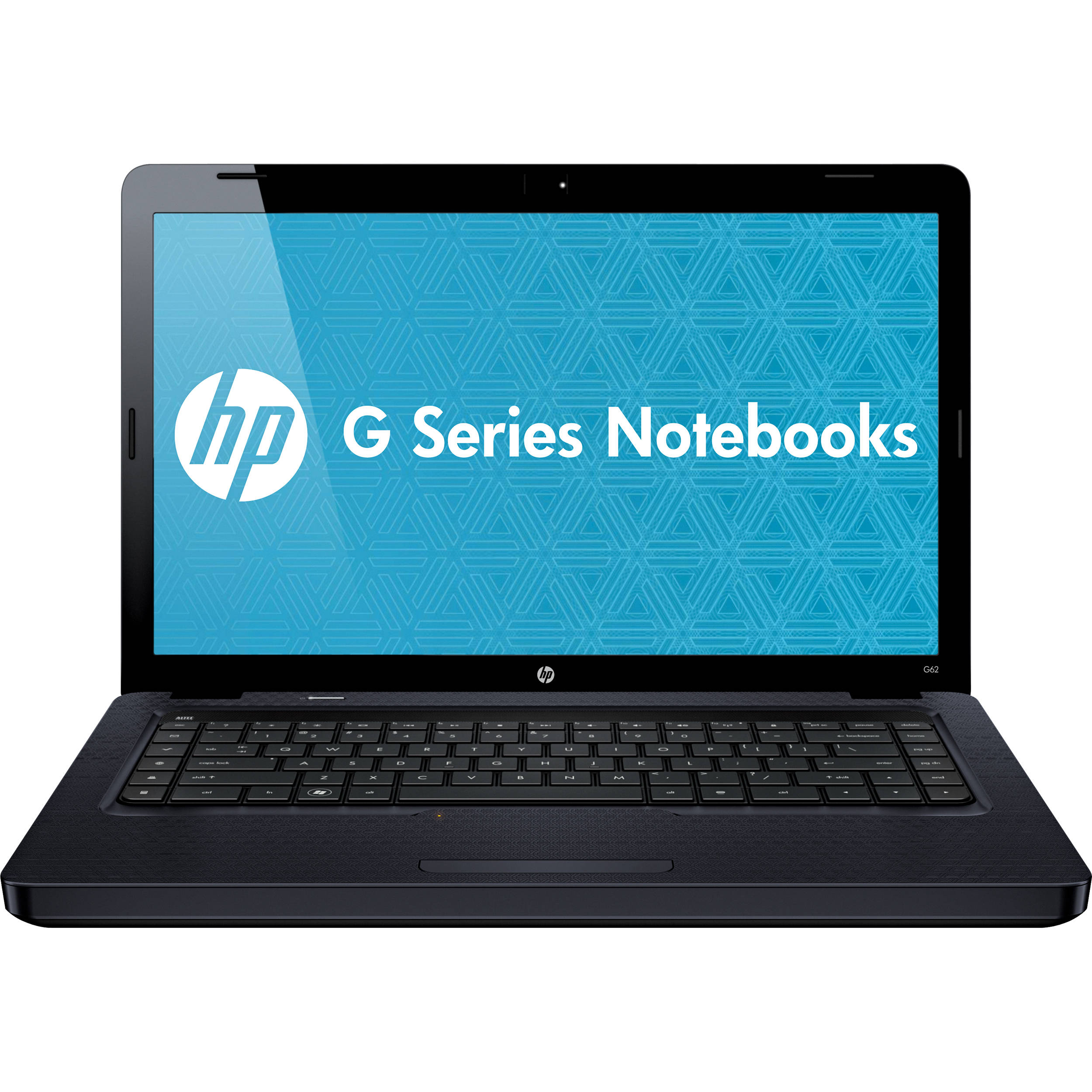 HP G62-357CA Notebook AMD HD Display Treiber Windows 7