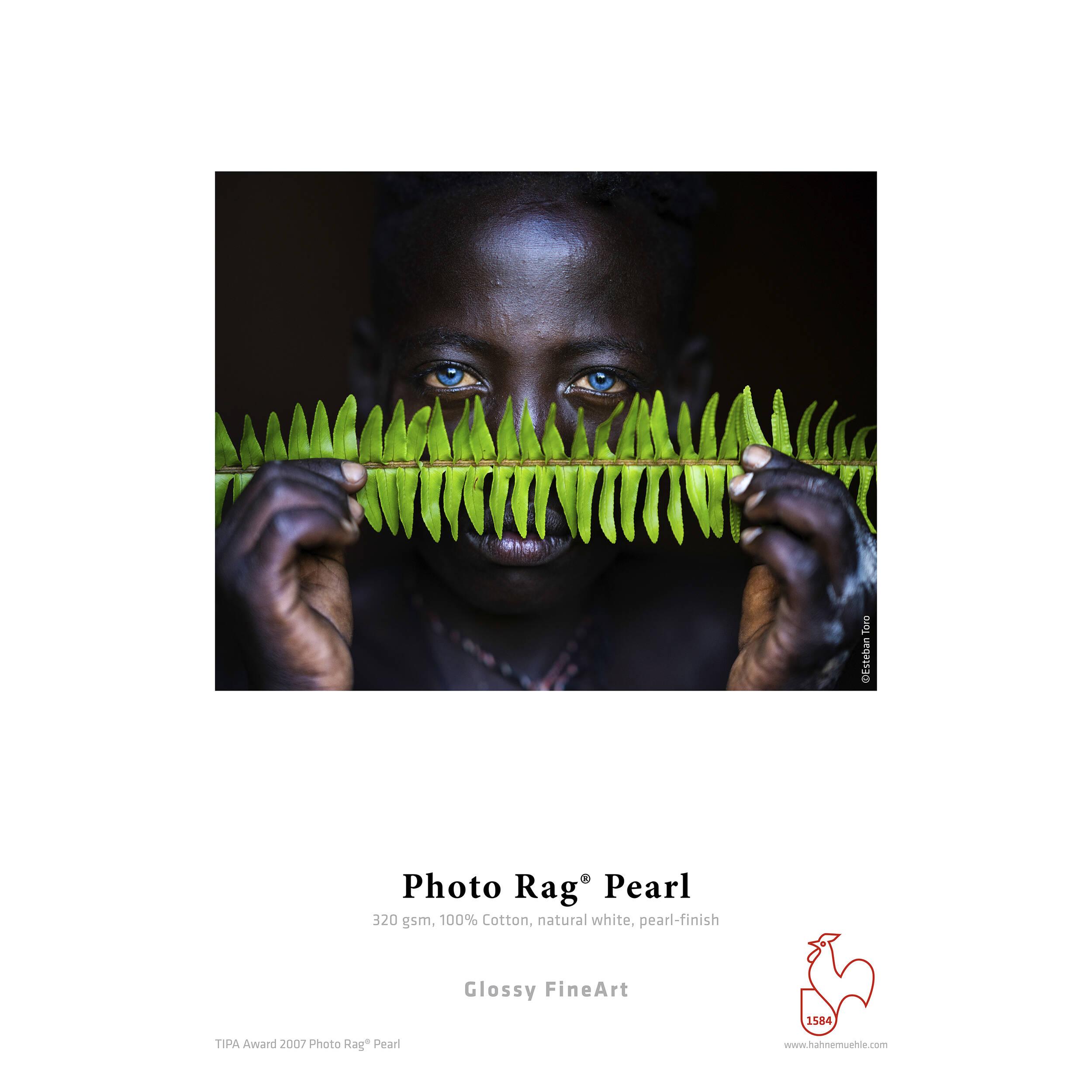 13 x 19 Fine Art Pearl Paper 25 Sheets