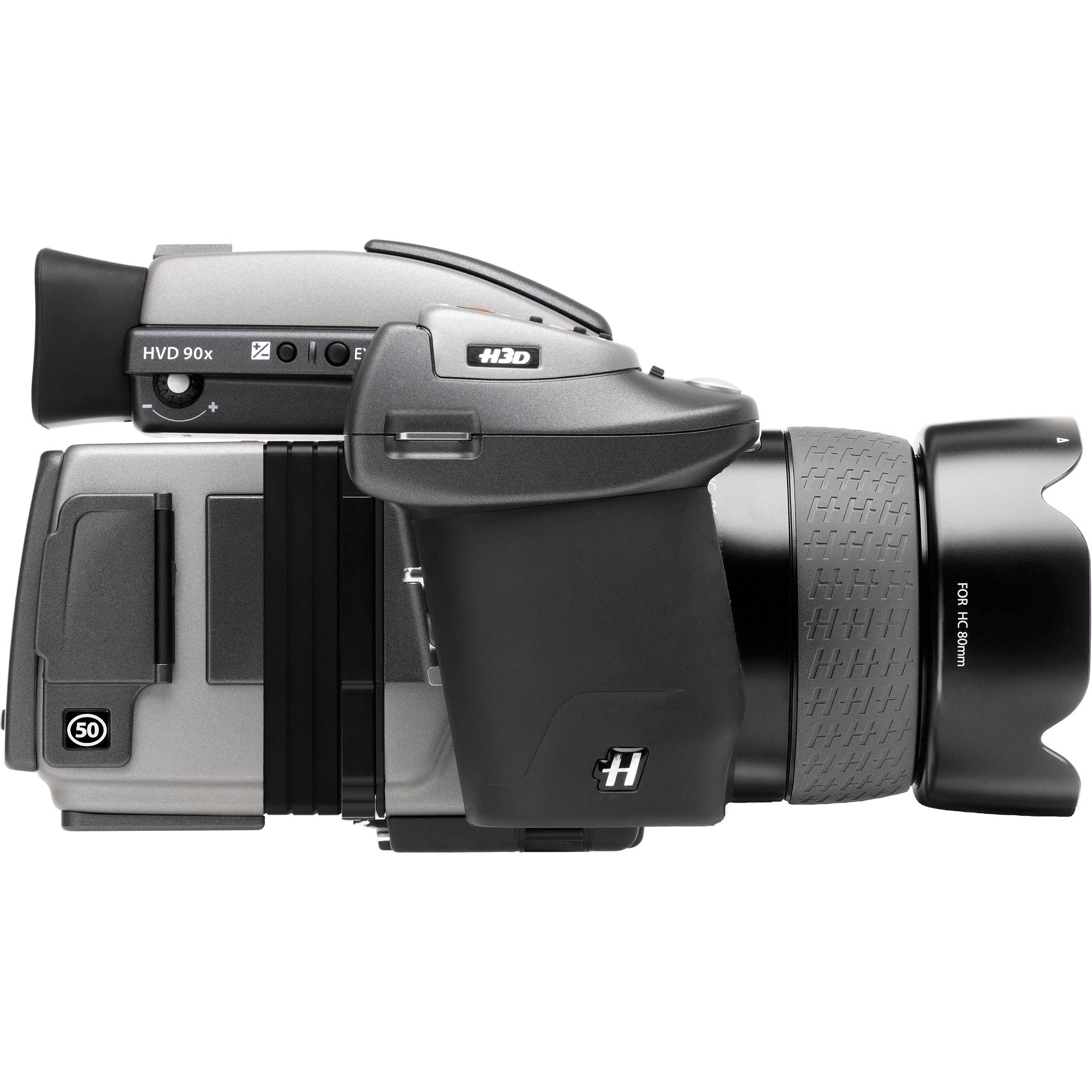 Hasselblad GIL GPS Adapter Windows