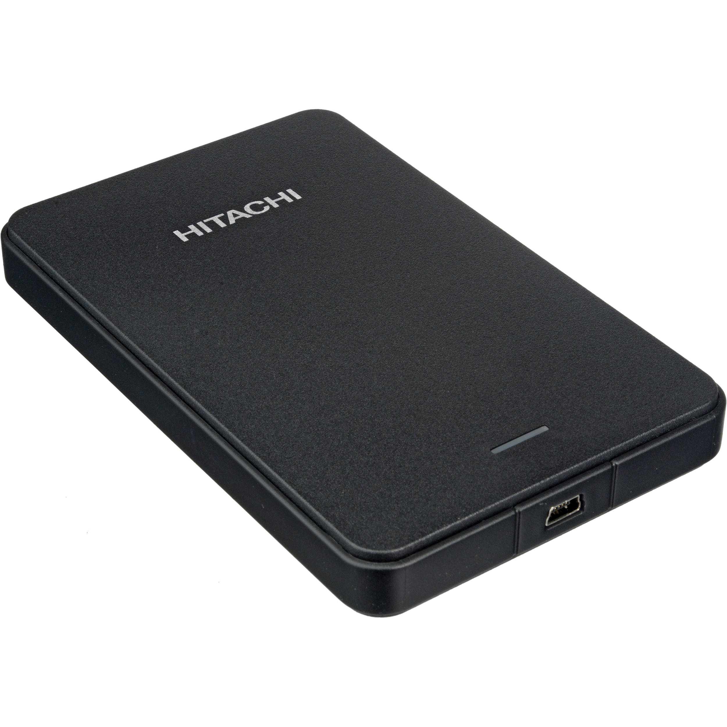 Hitachi external hard disk driver download.