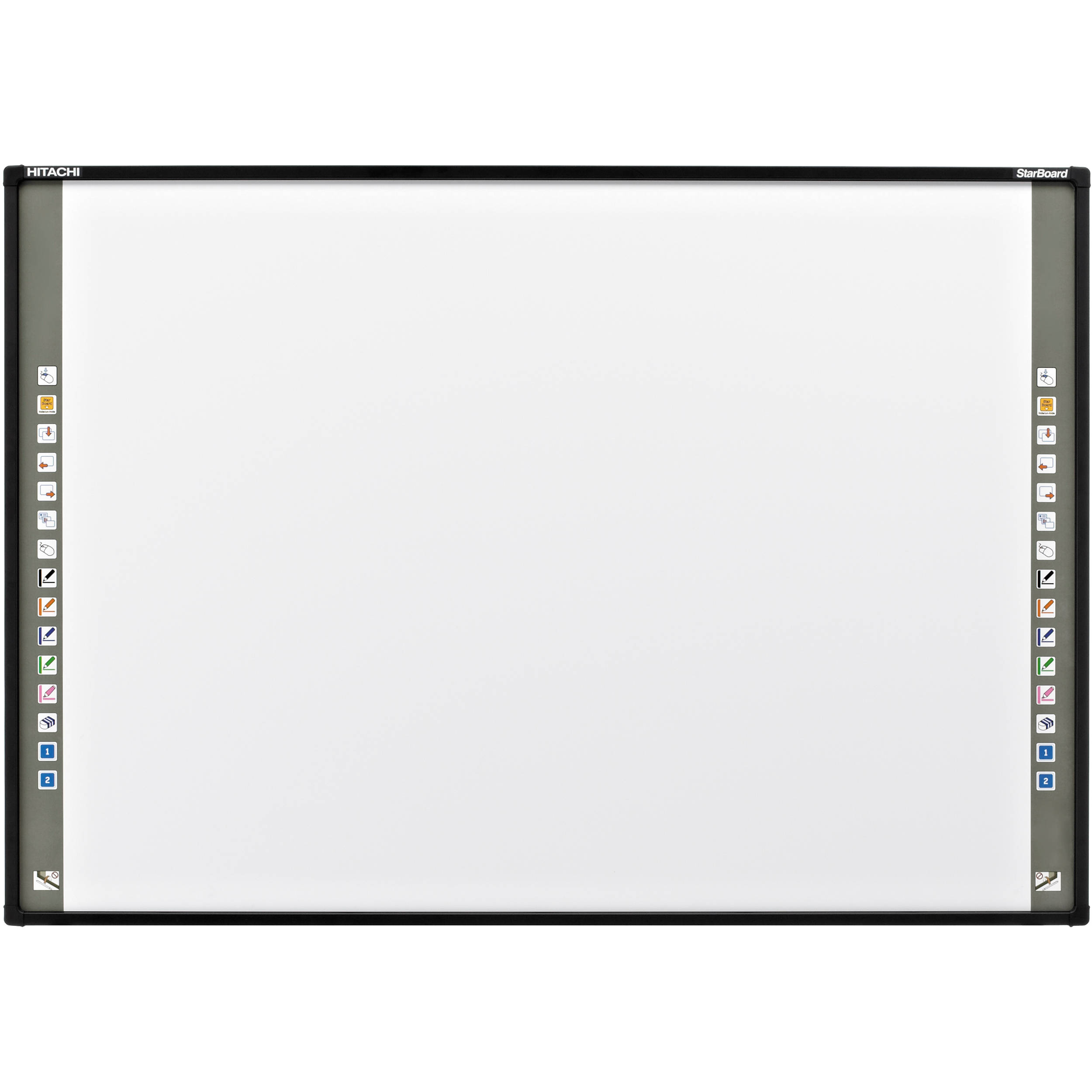 hitachi fx79e1 starboard interactive whiteboard - Electronic Whiteboard