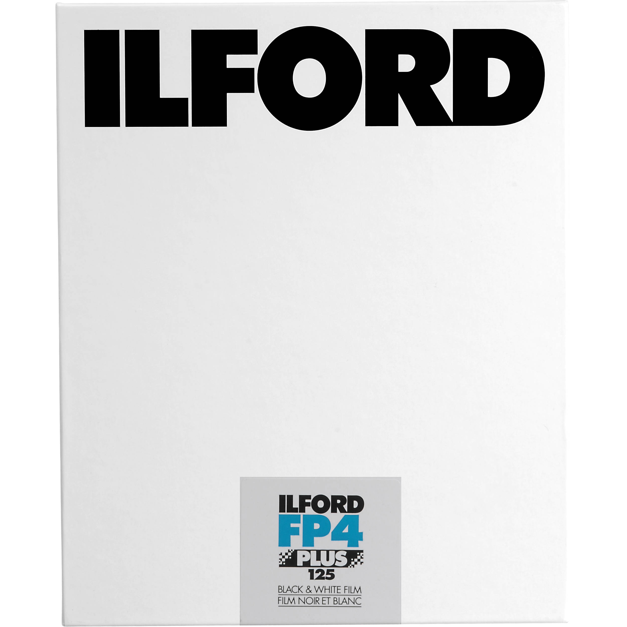 how to develop black and white film ilford