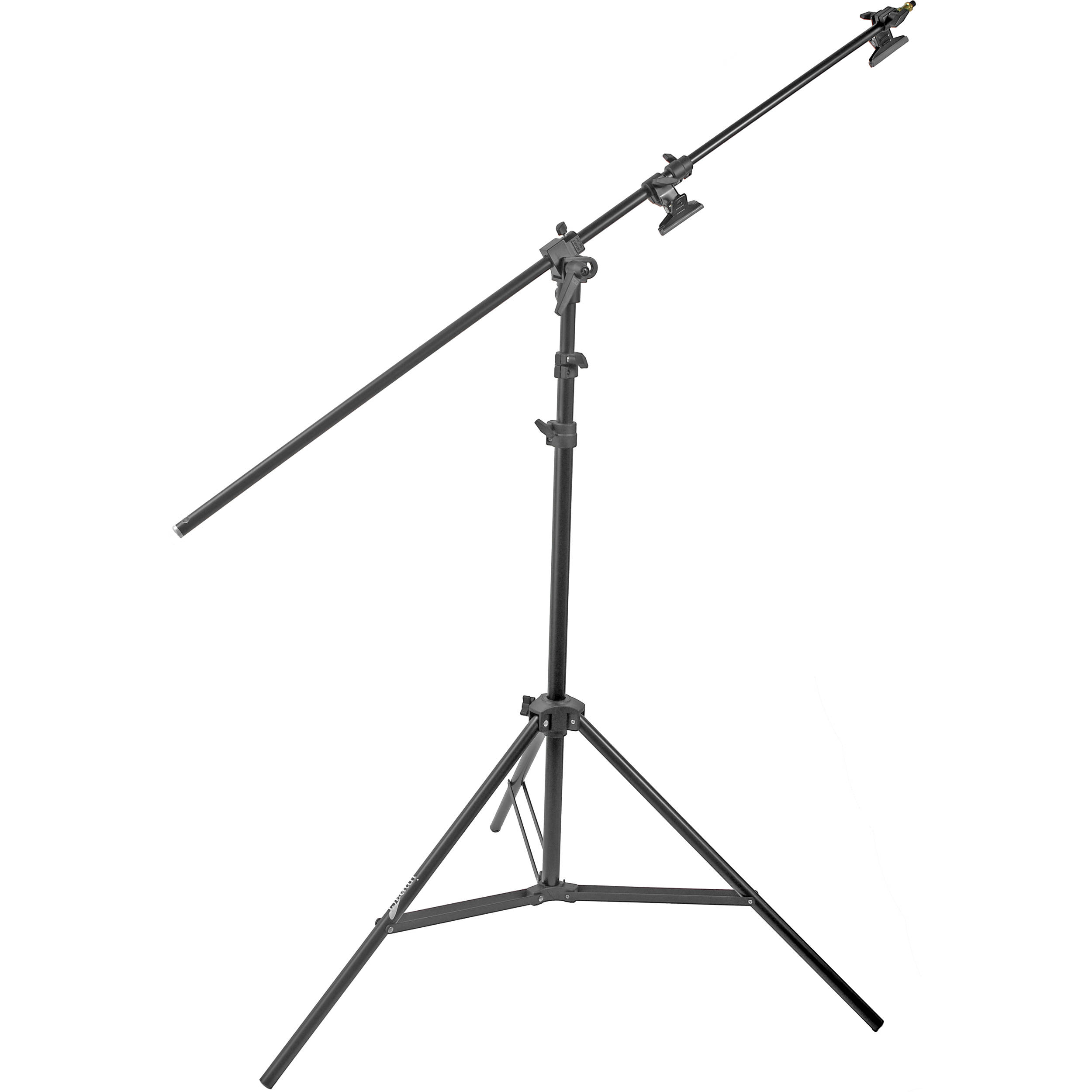 Impact Multiboom Light Stand And Reflector Holder