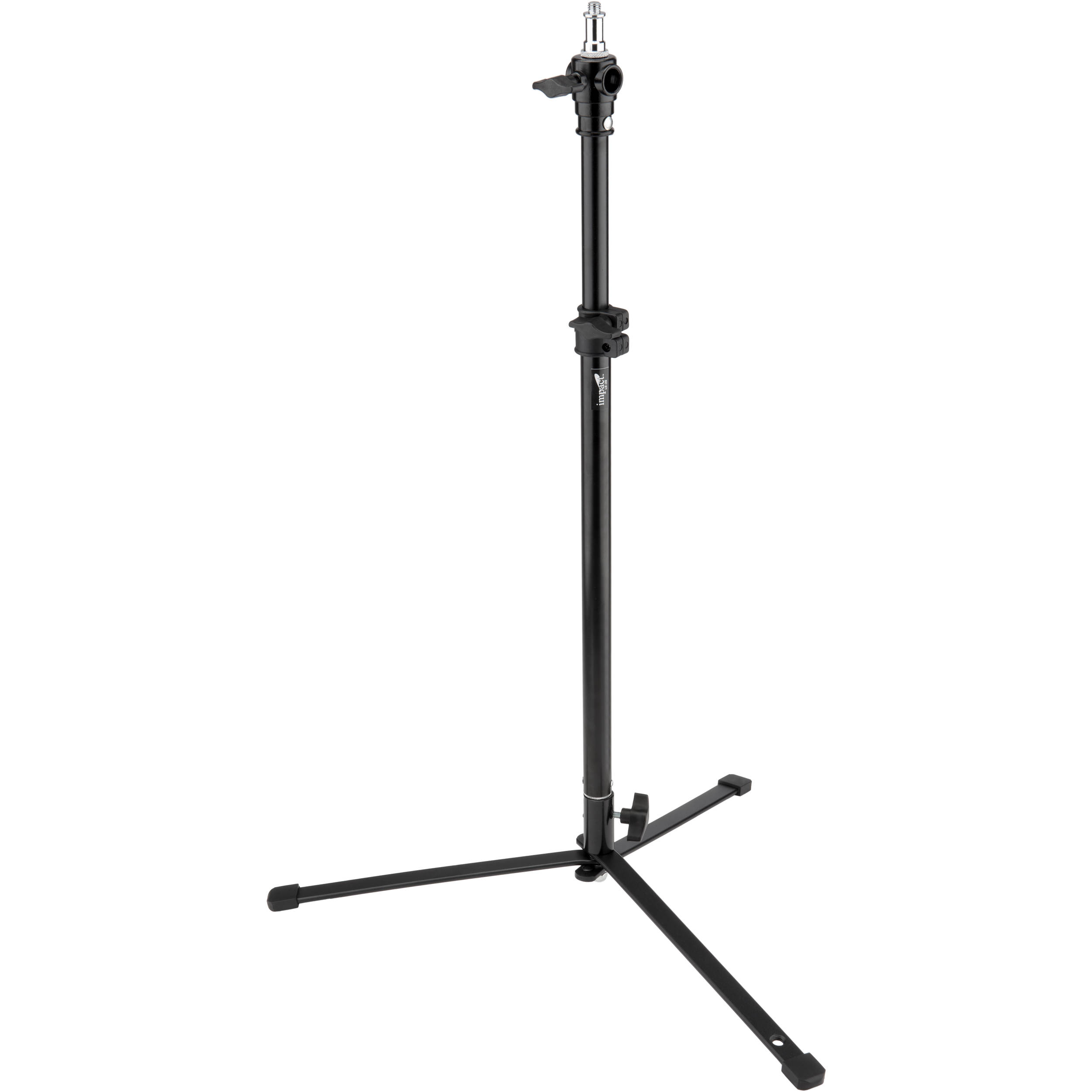 Impact Two Section Back Light Stand (3') LS-3S B&H Photo Video