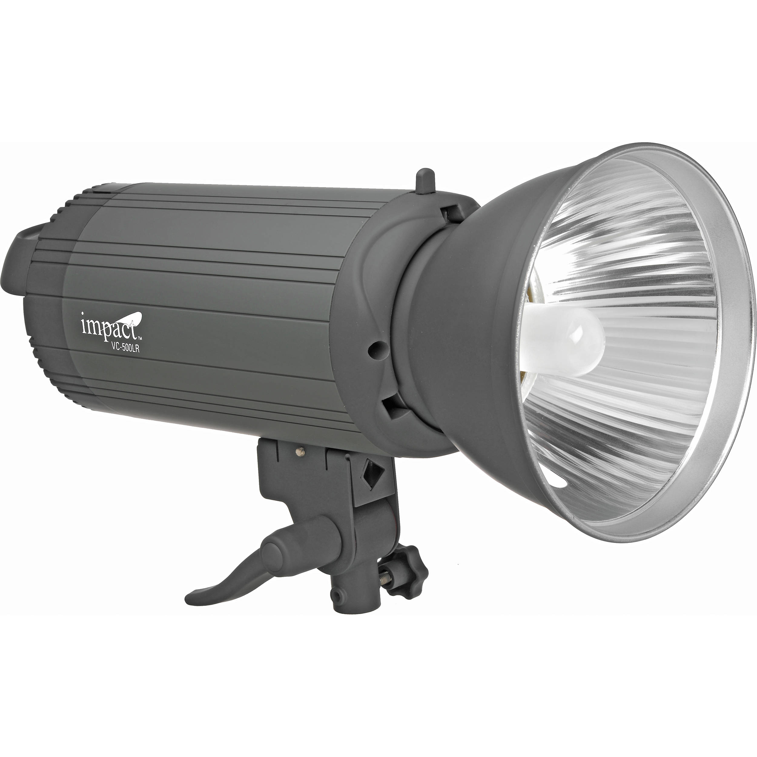 Impact VC 500LR Digital Monolight 120VAC