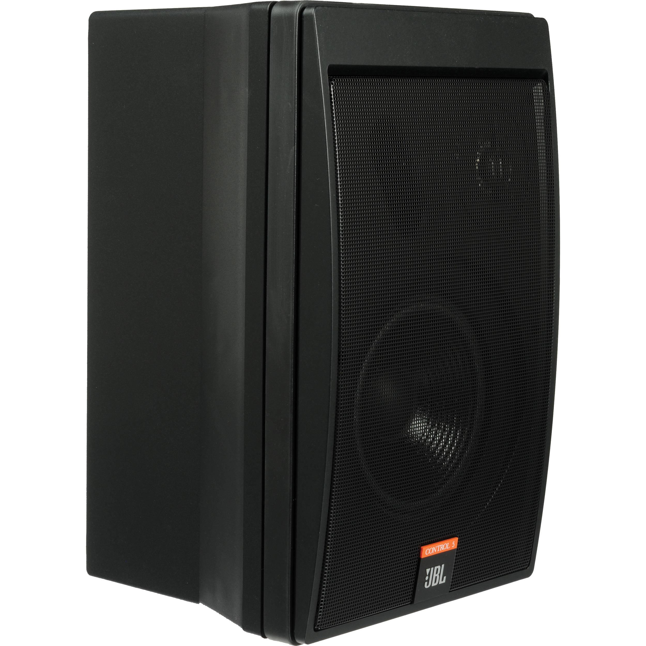 jbl 6 5. jbl control 5 compact monitor - (pair) jbl 6