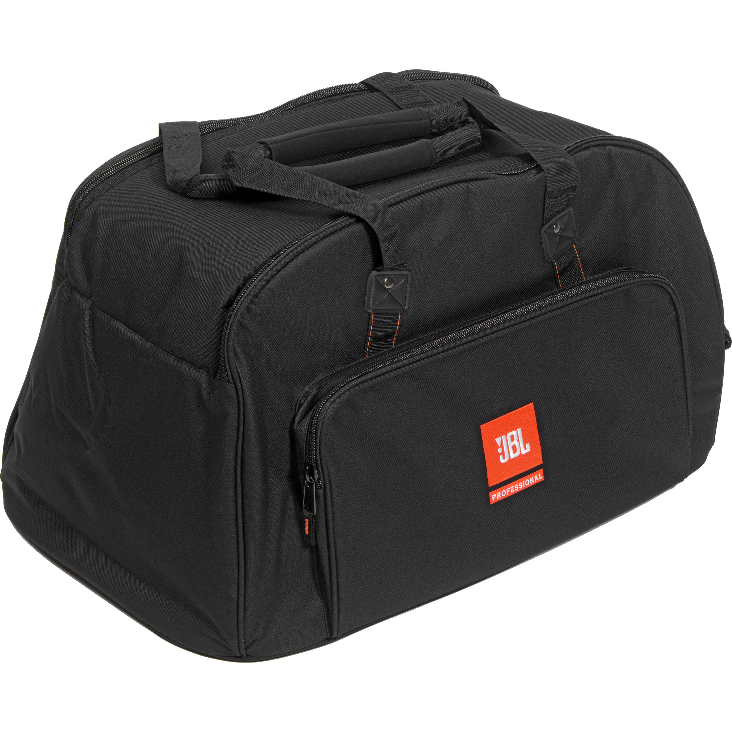 JBL BAGS Deluxe Speaker Carry Bag EON15-BAG-DLX B&H Photo Video