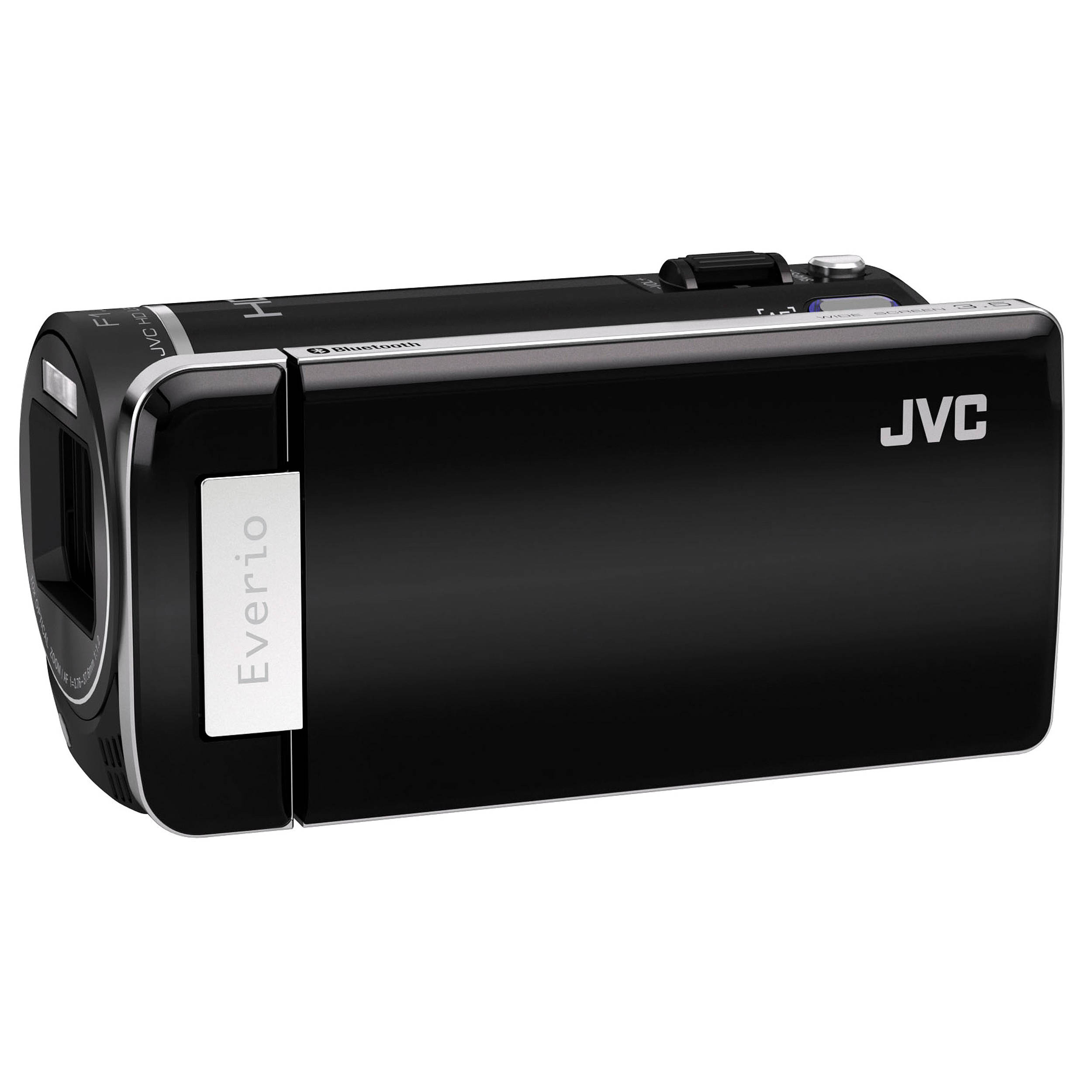 JVC GZ-HM855 HD Everio PAL Camcorder