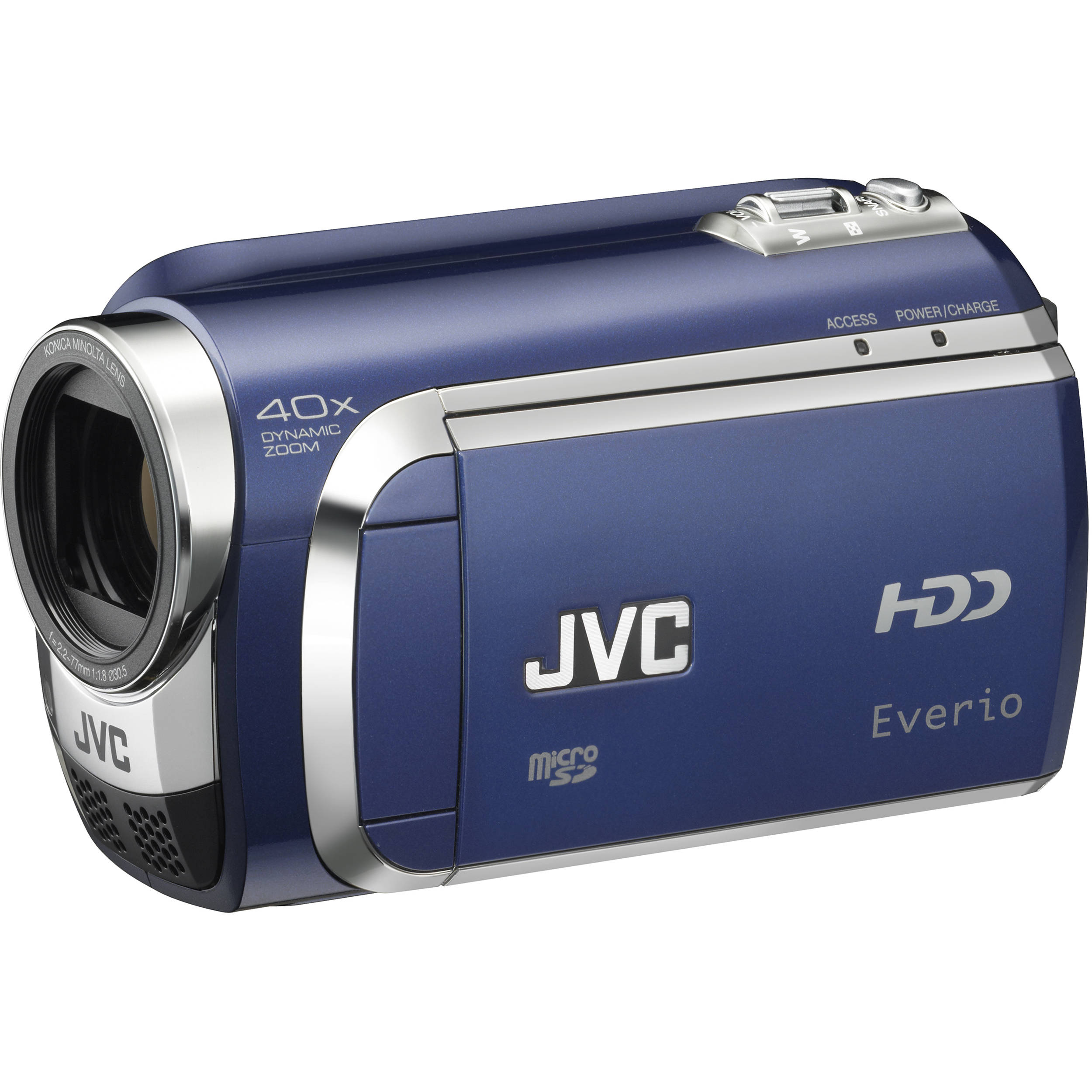 jvc gz mg630 everio 60gb hard drive pal camcorder gz mg630ae rh bhphotovideo com jvc everio 40gb hdd camcorder manual jvc everio hd manual