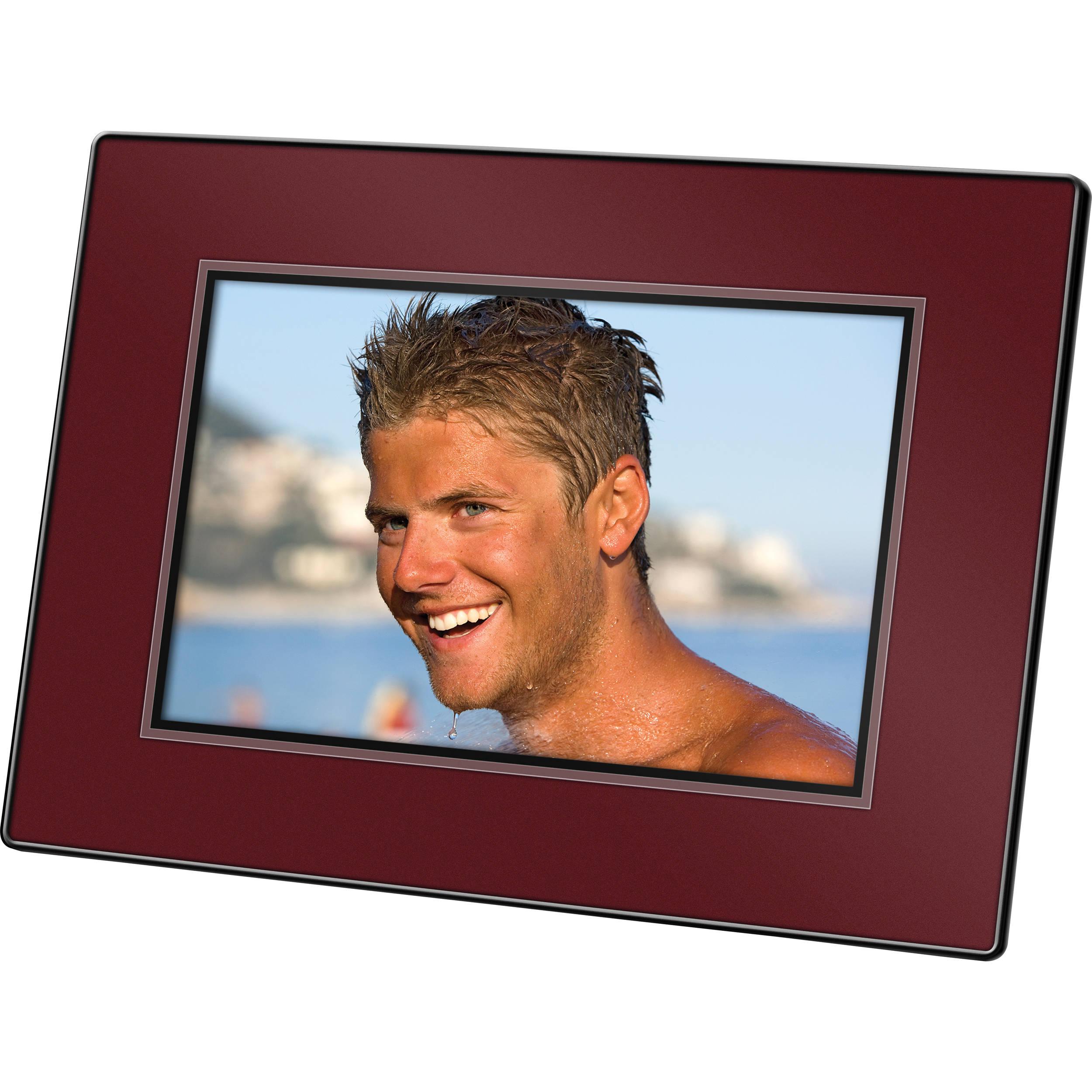 kodak easyshare s730 digital frame 7