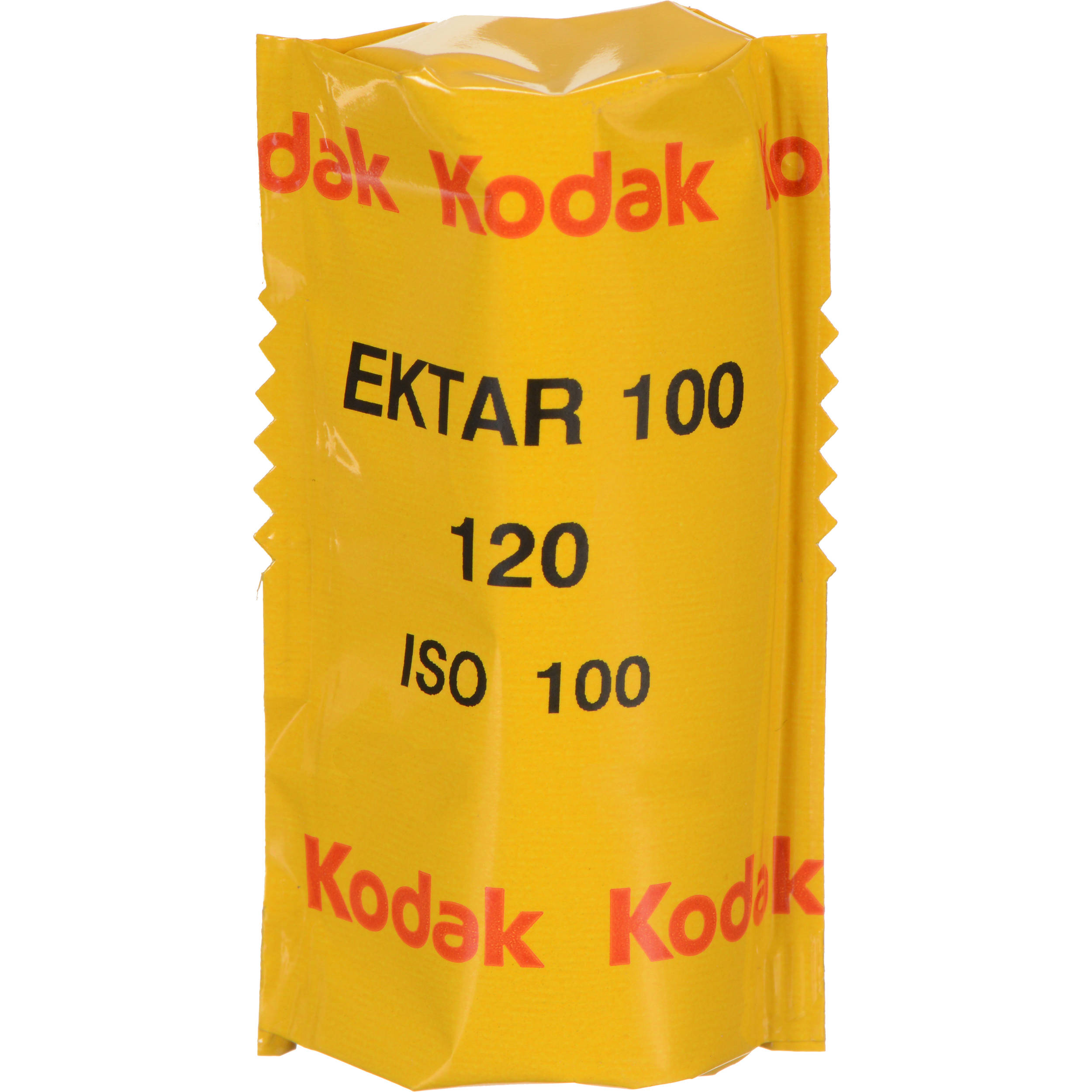 Kodak Professional Ektar 100 Color Negative Film 120 Roll