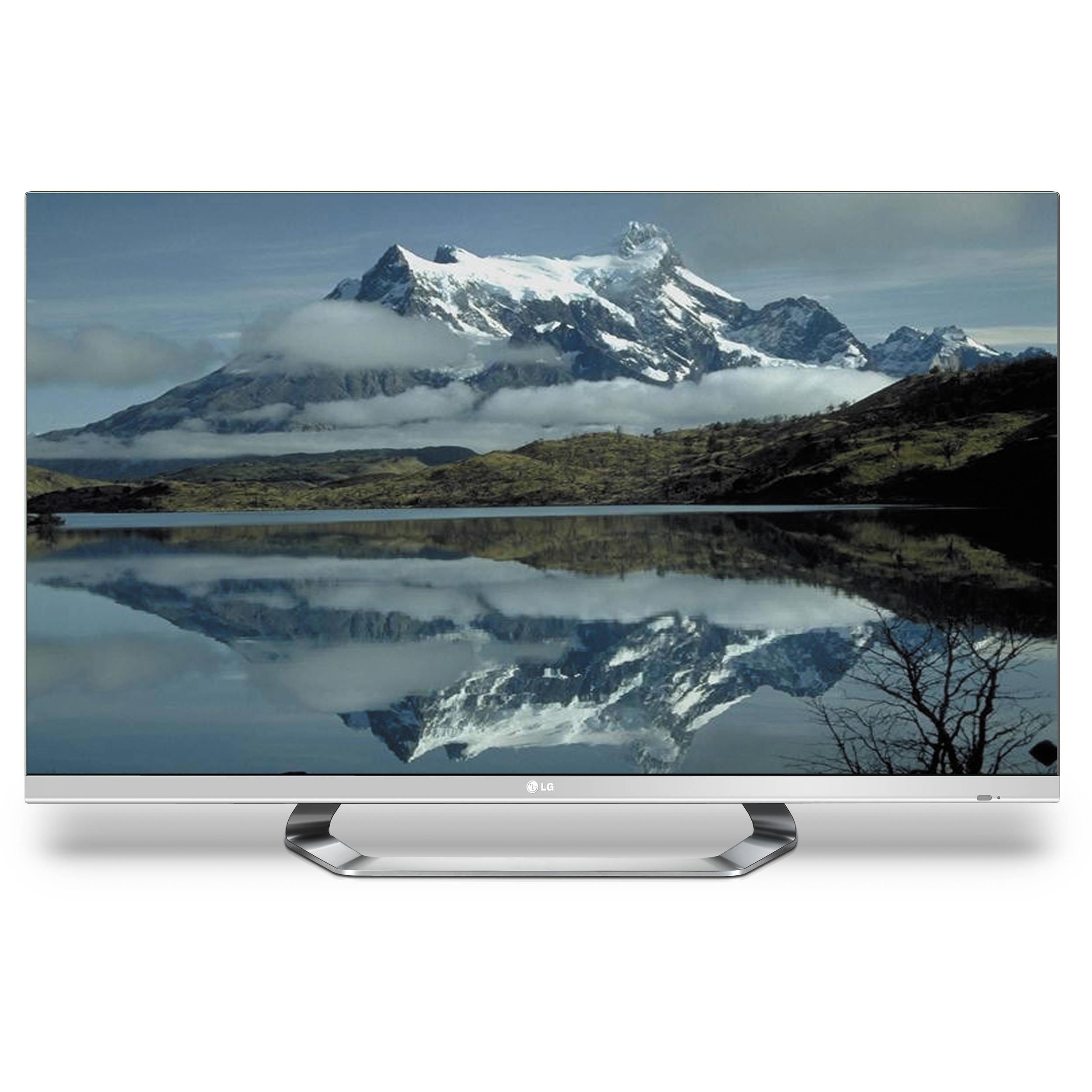 LG 55LM6700 TV Drivers Windows 7