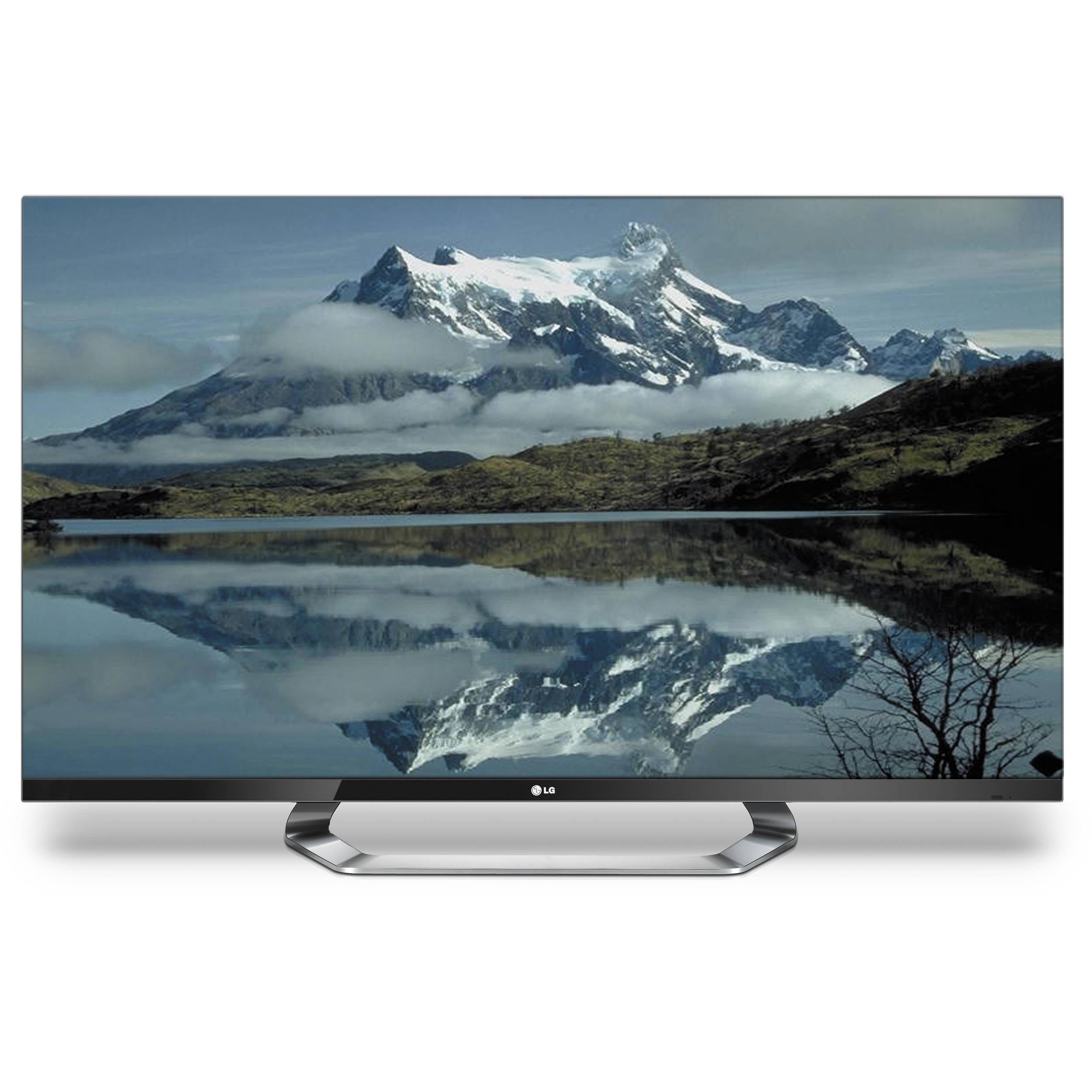 LG 55LM7600 TV Treiber Herunterladen