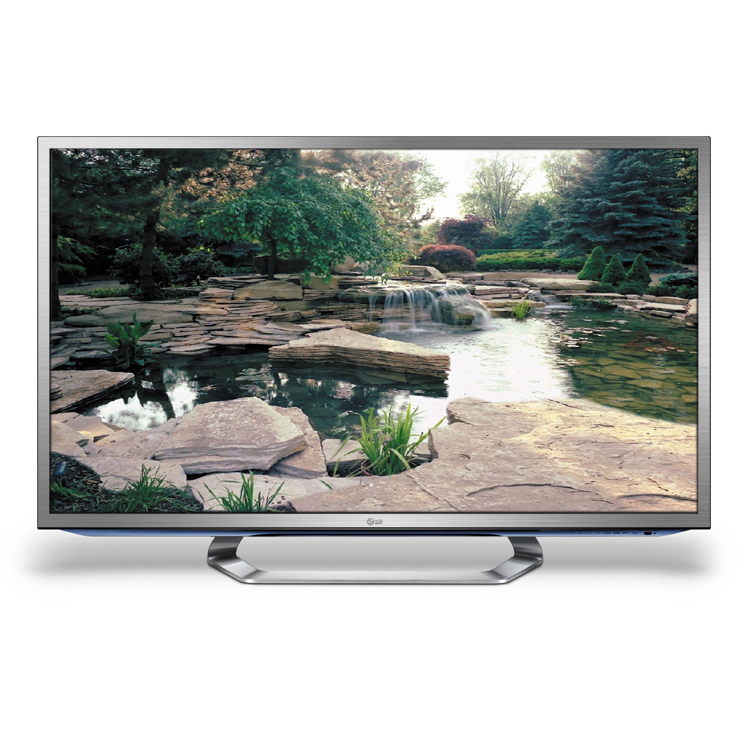 lg 55g2 55 class cinema 3d led google tv 55lmg620 b h rh bhphotovideo com LG G2 microSD Slot LG G2 Unboxing