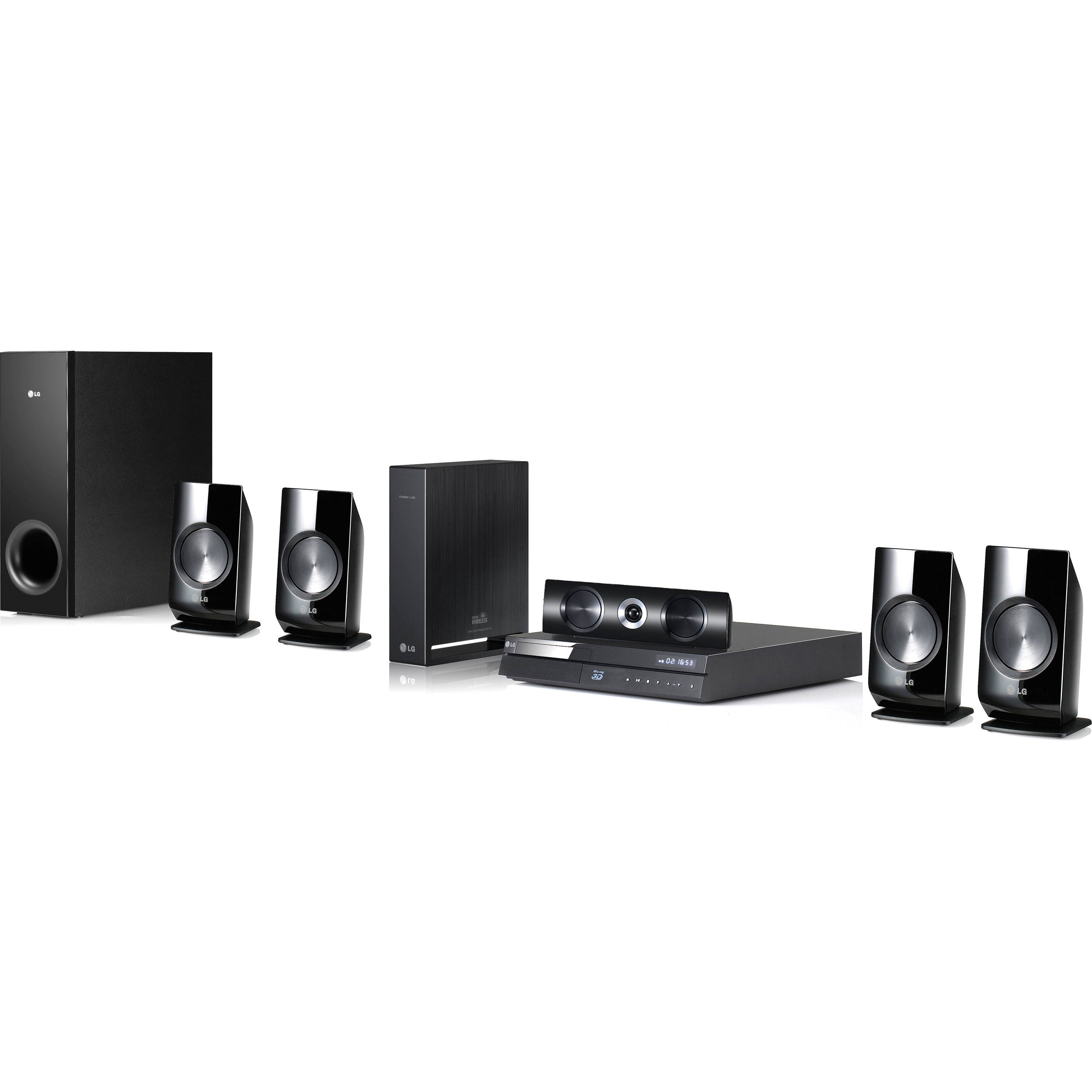 lg bh6820sw 3d blu ray home theater system bh6820sw b h photo rh bhphotovideo com LG Phone Manuals User Guides LG Phone Manuals User Guides