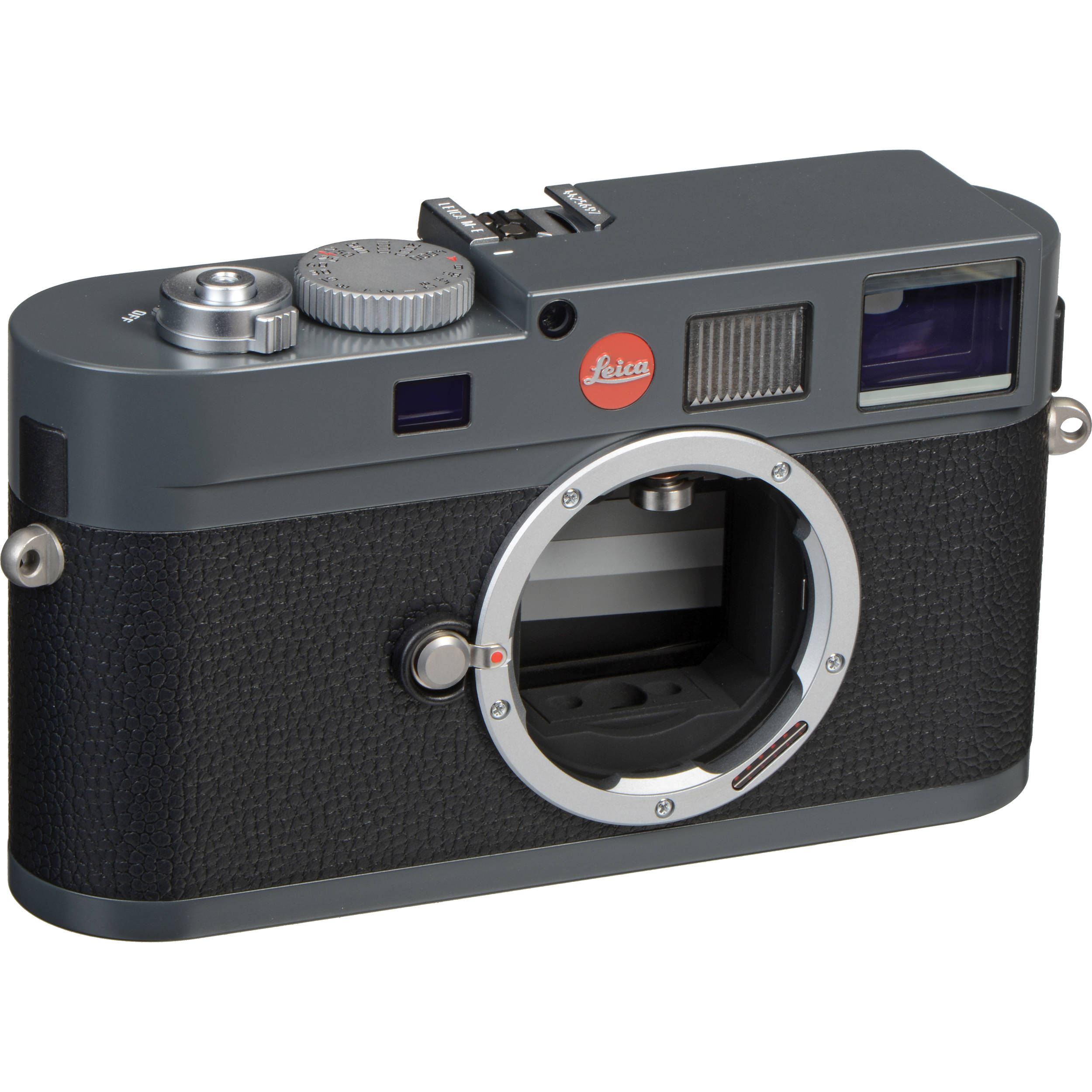 Leica M E Digital Rangefinder Camera 10759 B Amp H Photo Video
