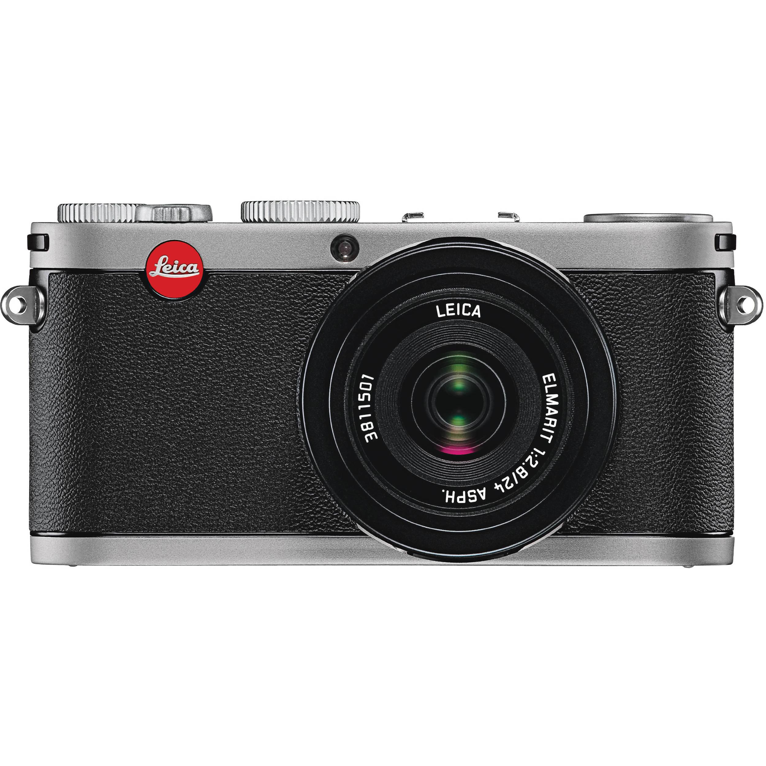 leica x1 digital compact camera with elmarit 24mm f 2 8 18420 rh bhphotovideo com Leica D-LUX 2 Original Leica 1
