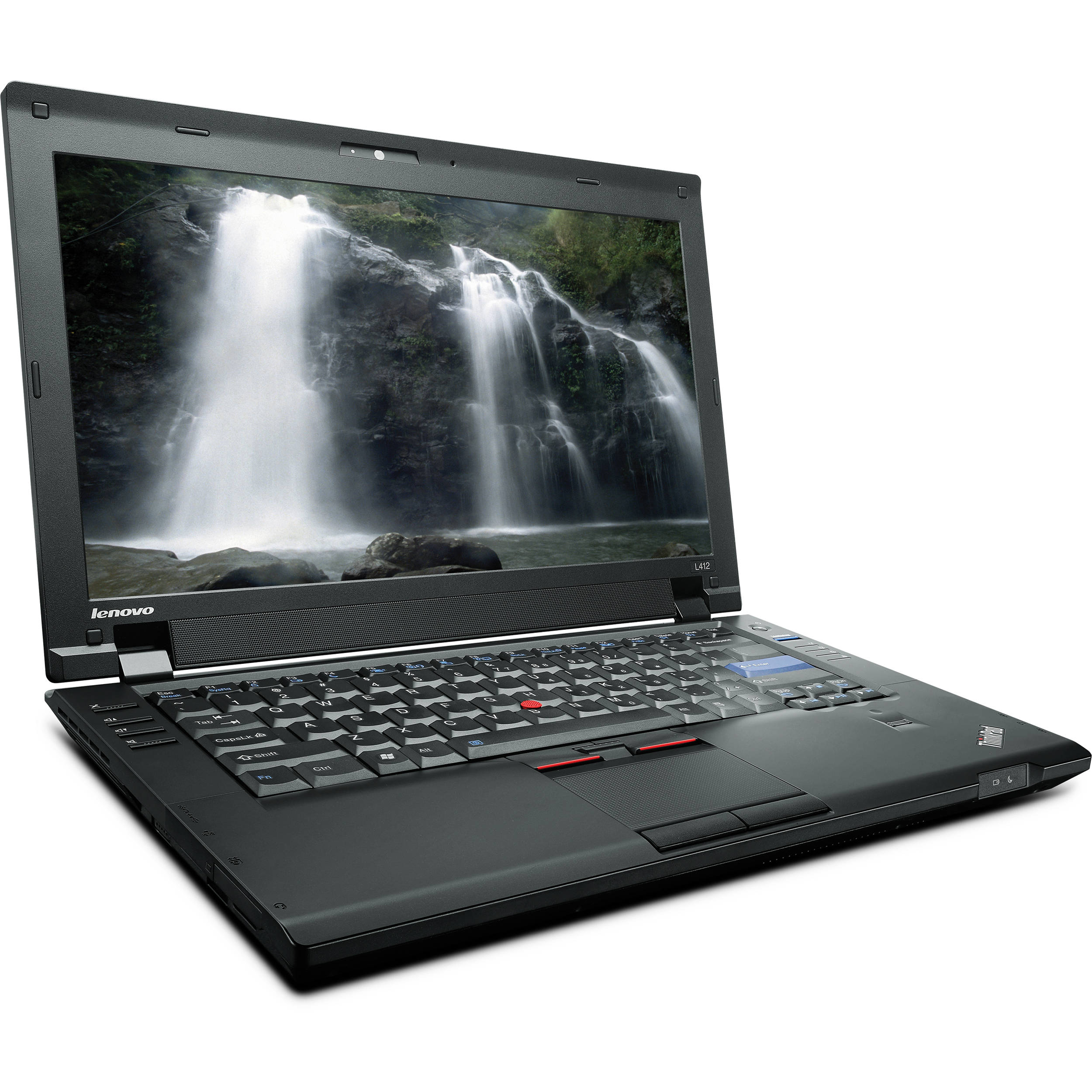 LENOVO THINKPAD L412 INTEGRATED CAMERA UPDATE