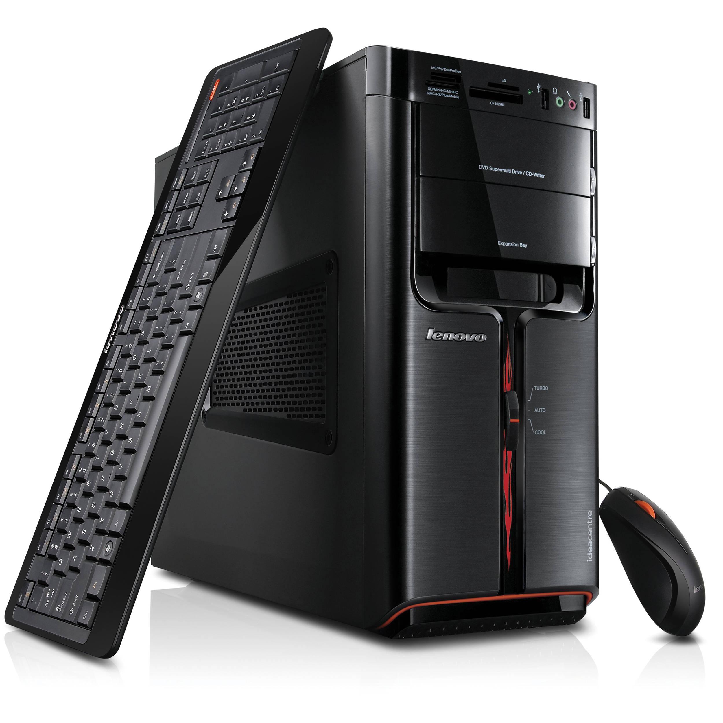 Lenovo Ideacentre K330 Desktop Pc Series Driver Update And