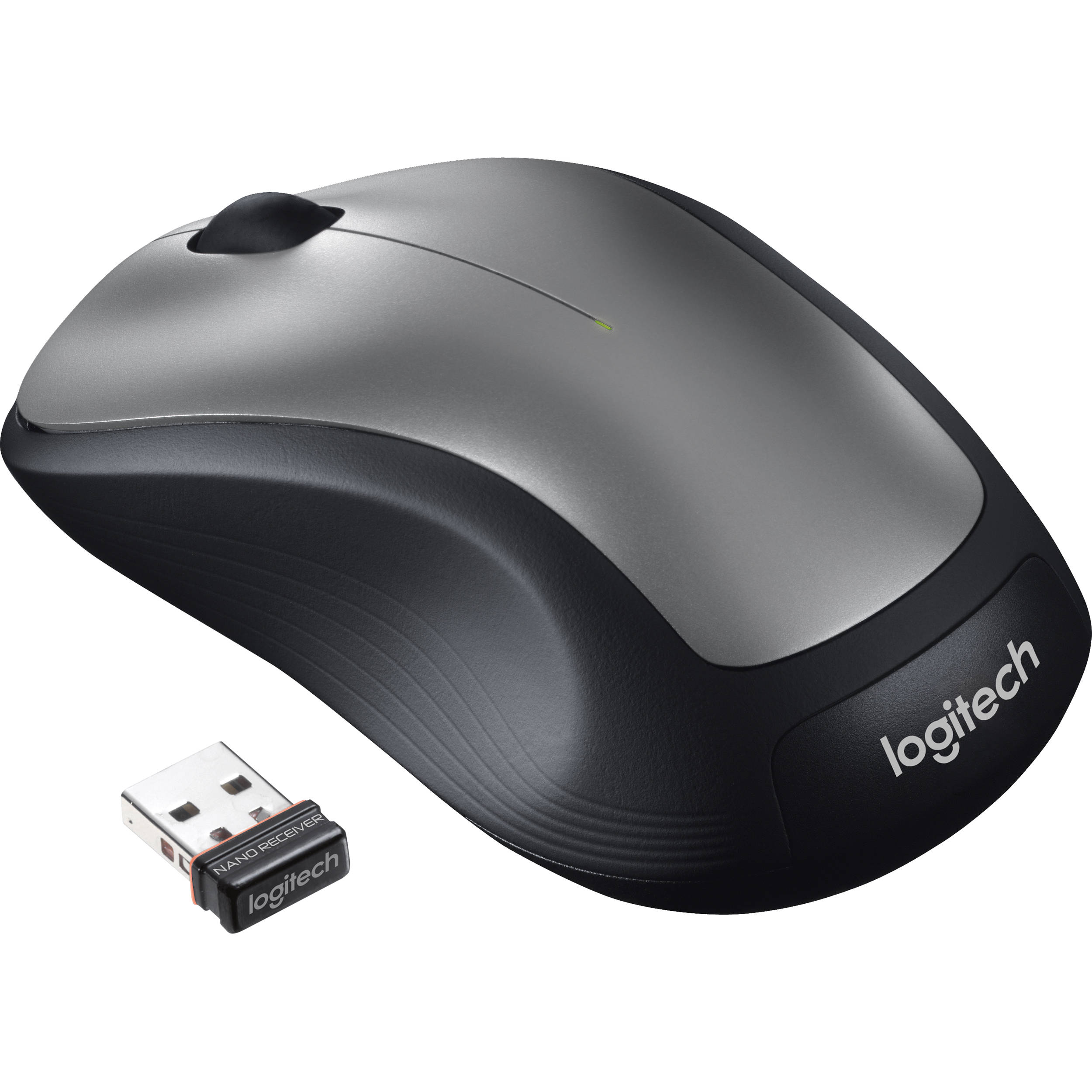 Logitech M310 Wireless Mouse Silver 910 001675 Bh Photo Video Advence W10
