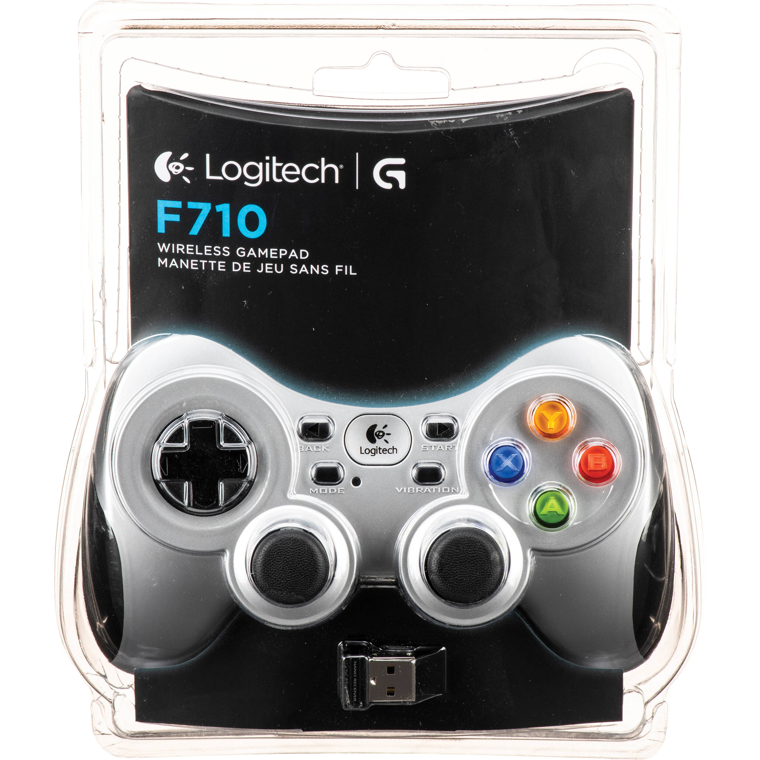 Logitech profiler alternatives and similar software.