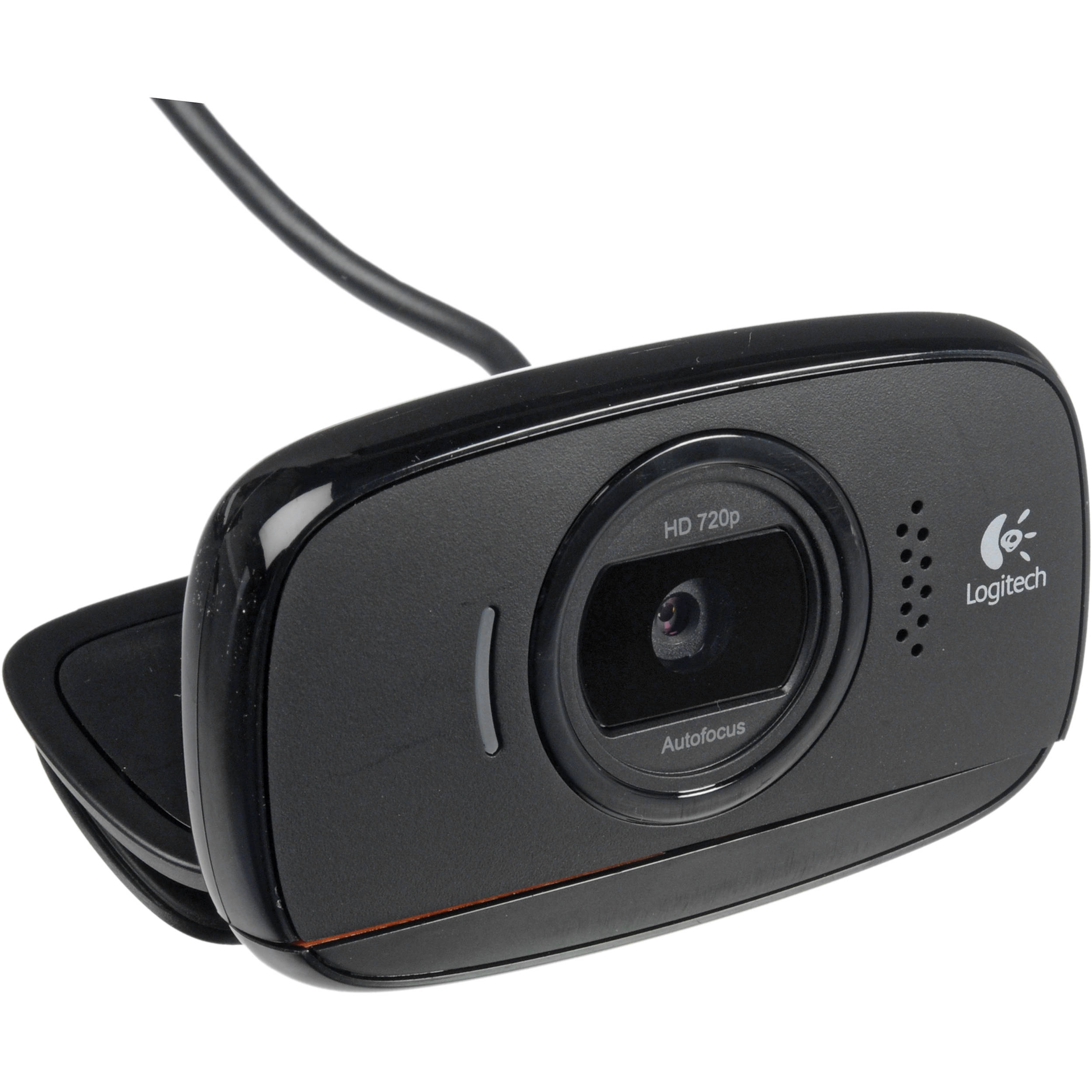 04f3fe82222 Logitech C525 HD Webcam 960-000715 B&H Photo Video
