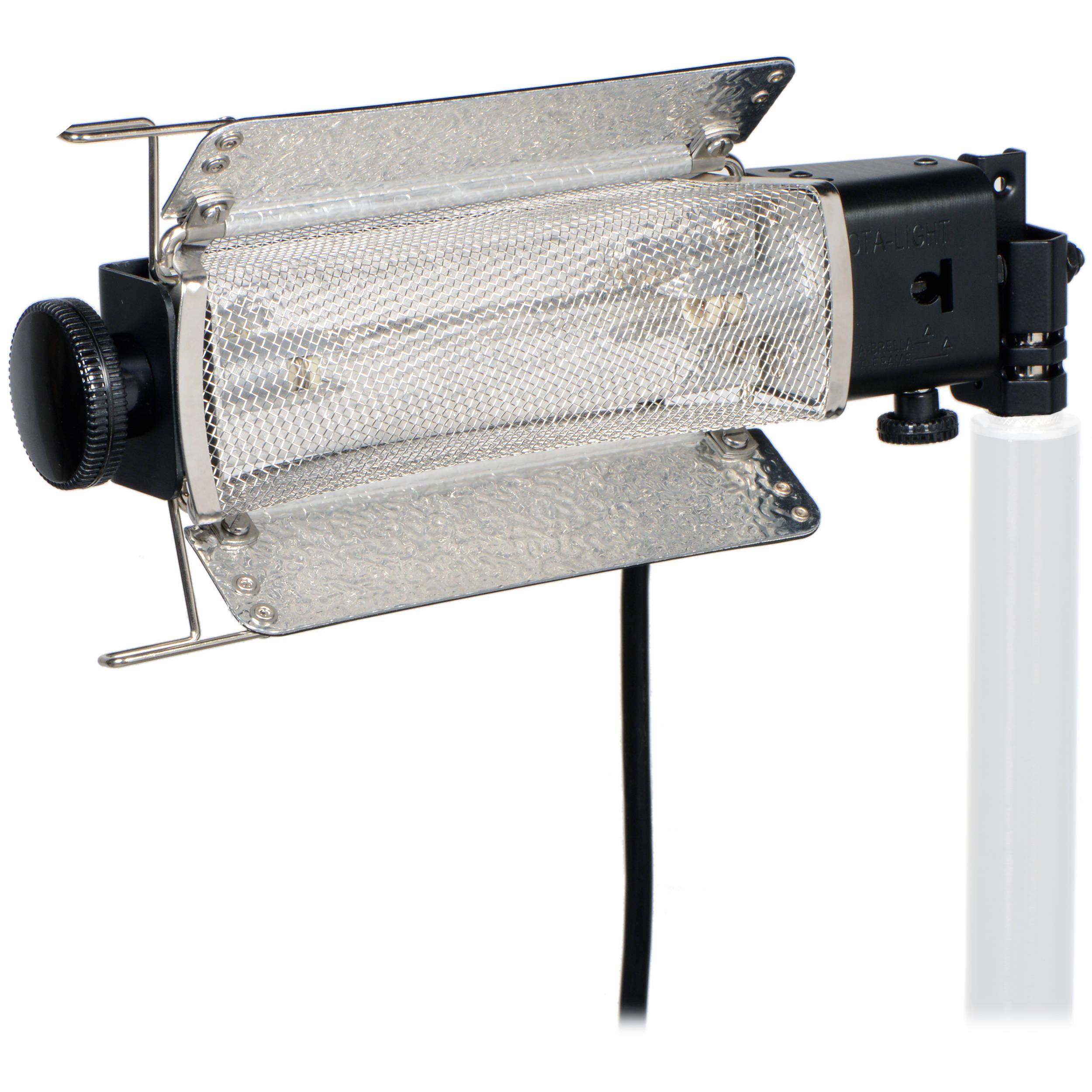 Lowel Tota-Light Tungsten Flood Light (120-240VAC)  sc 1 st  Bu0026H & Lowel Tota-Light Tungsten Flood Light (120-240VAC) T1-10 Bu0026H azcodes.com