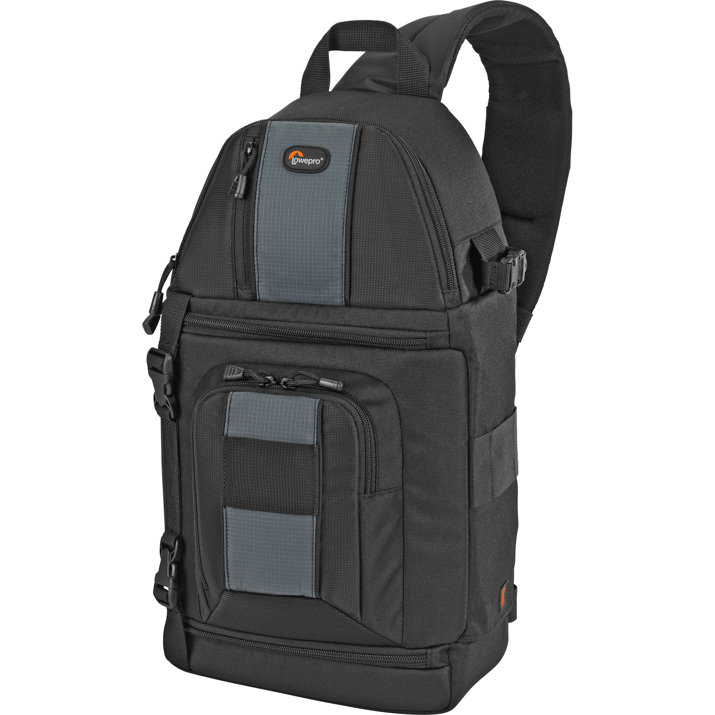 Lowepro SlingShot 202 AW Camera Bag LP36173 B&H Photo Video
