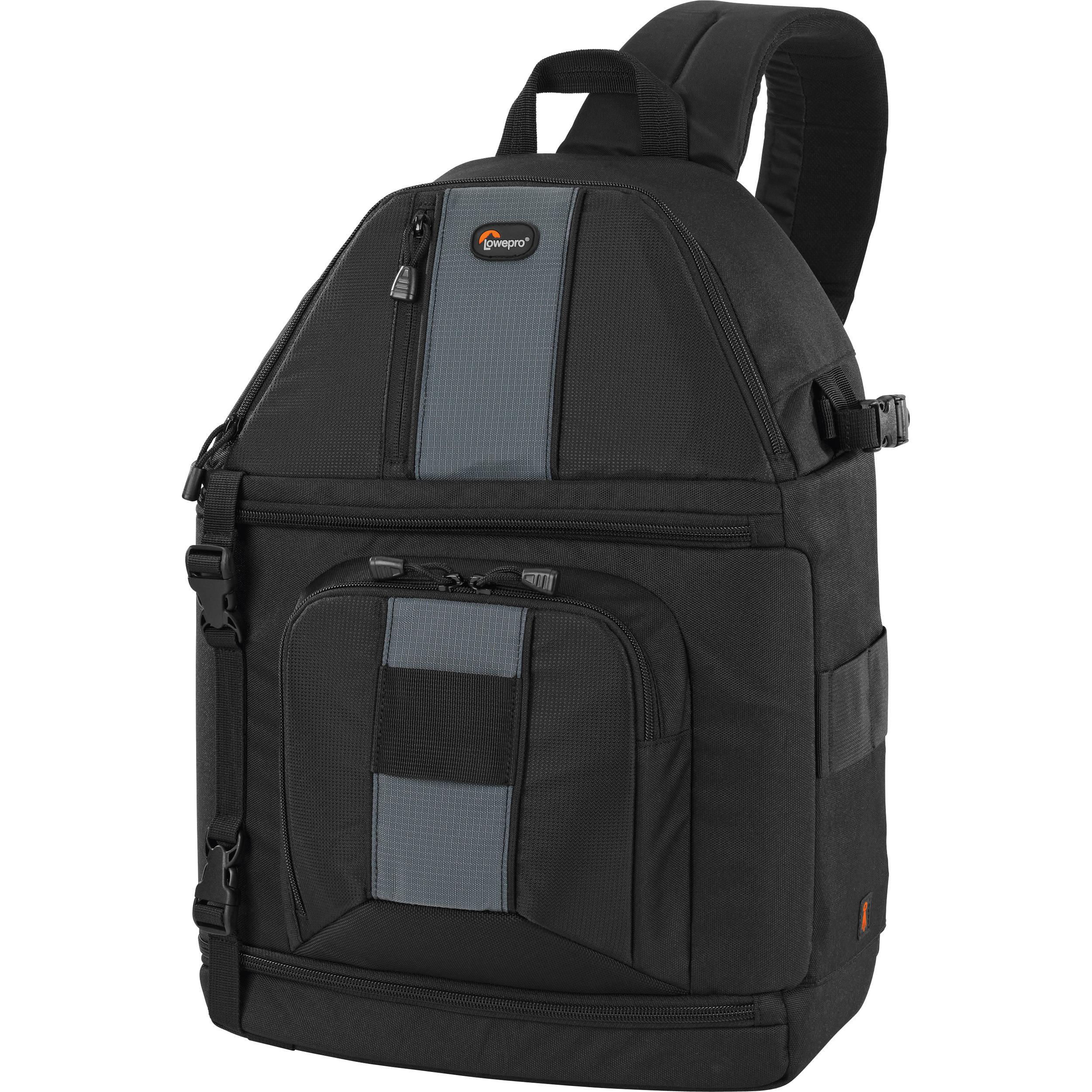 Lowepro SlingShot 302 AW Camera Bag LP36174 B&H Photo Video