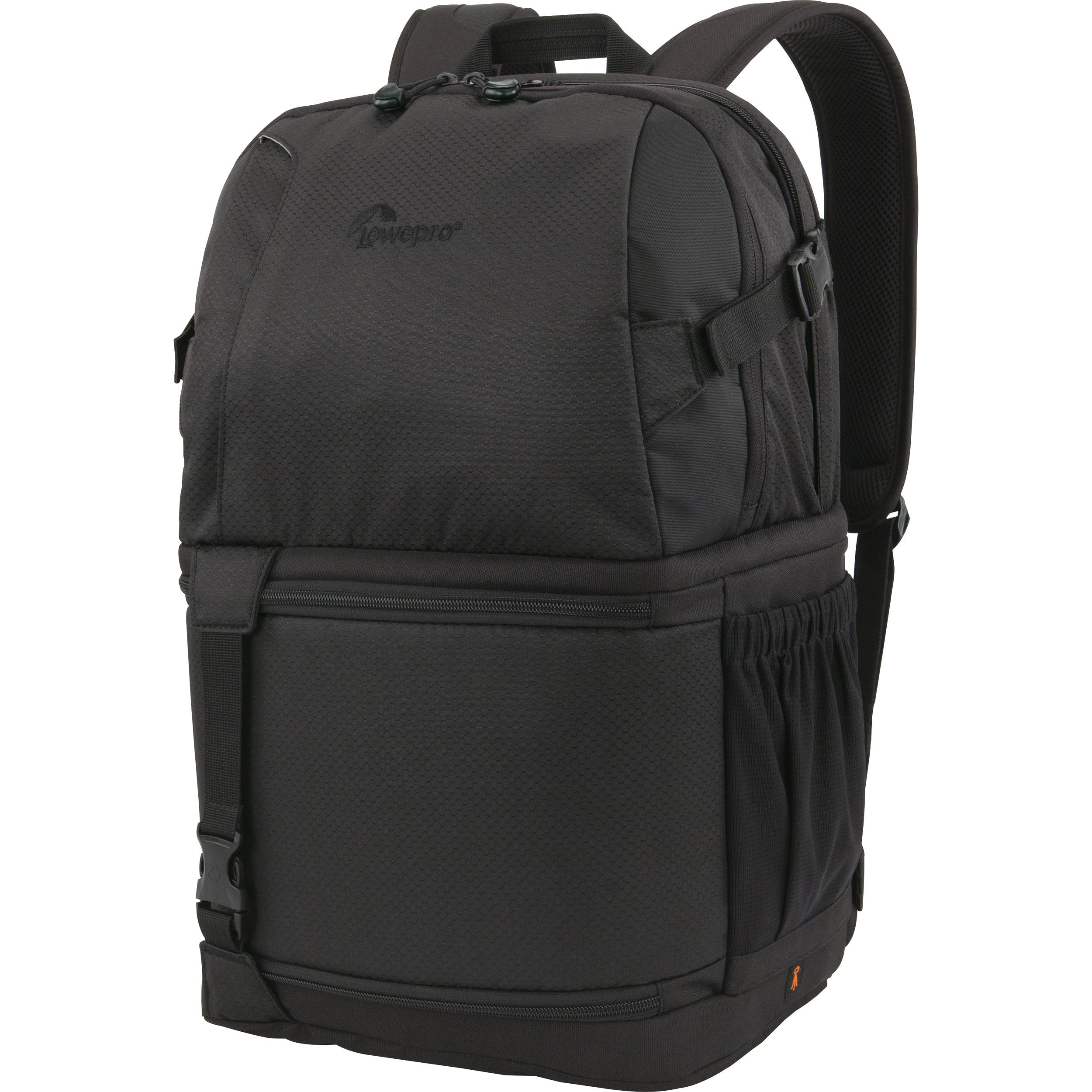 Lowepro DSLR Video Fastpack 350 AW (Black) LP36394 B&H Photo