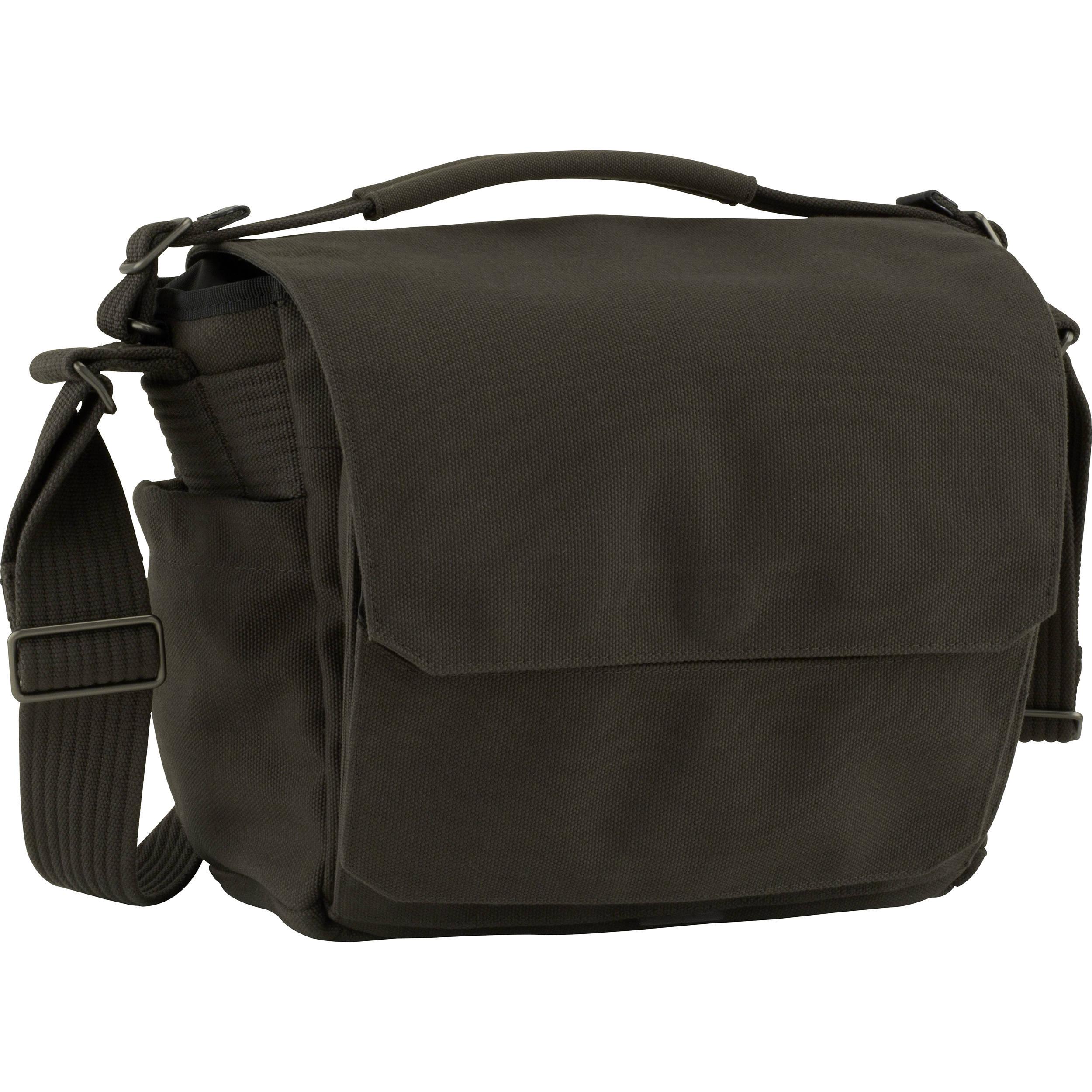 Lowepro Pro Messenger Bag 160 Aw Slate Gray