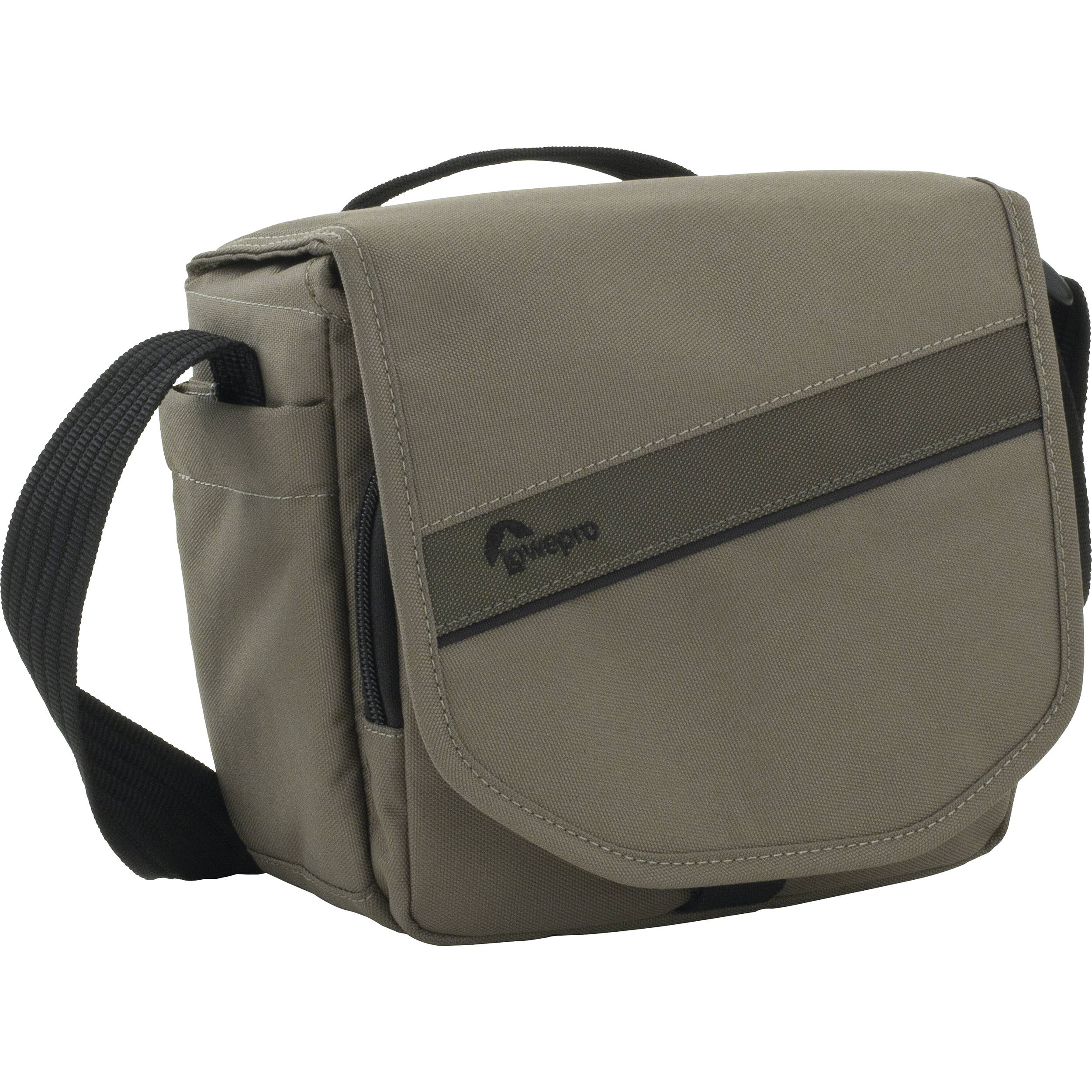 Lowepro Event Messenger 100 Small Shoulder Camera Bag 11