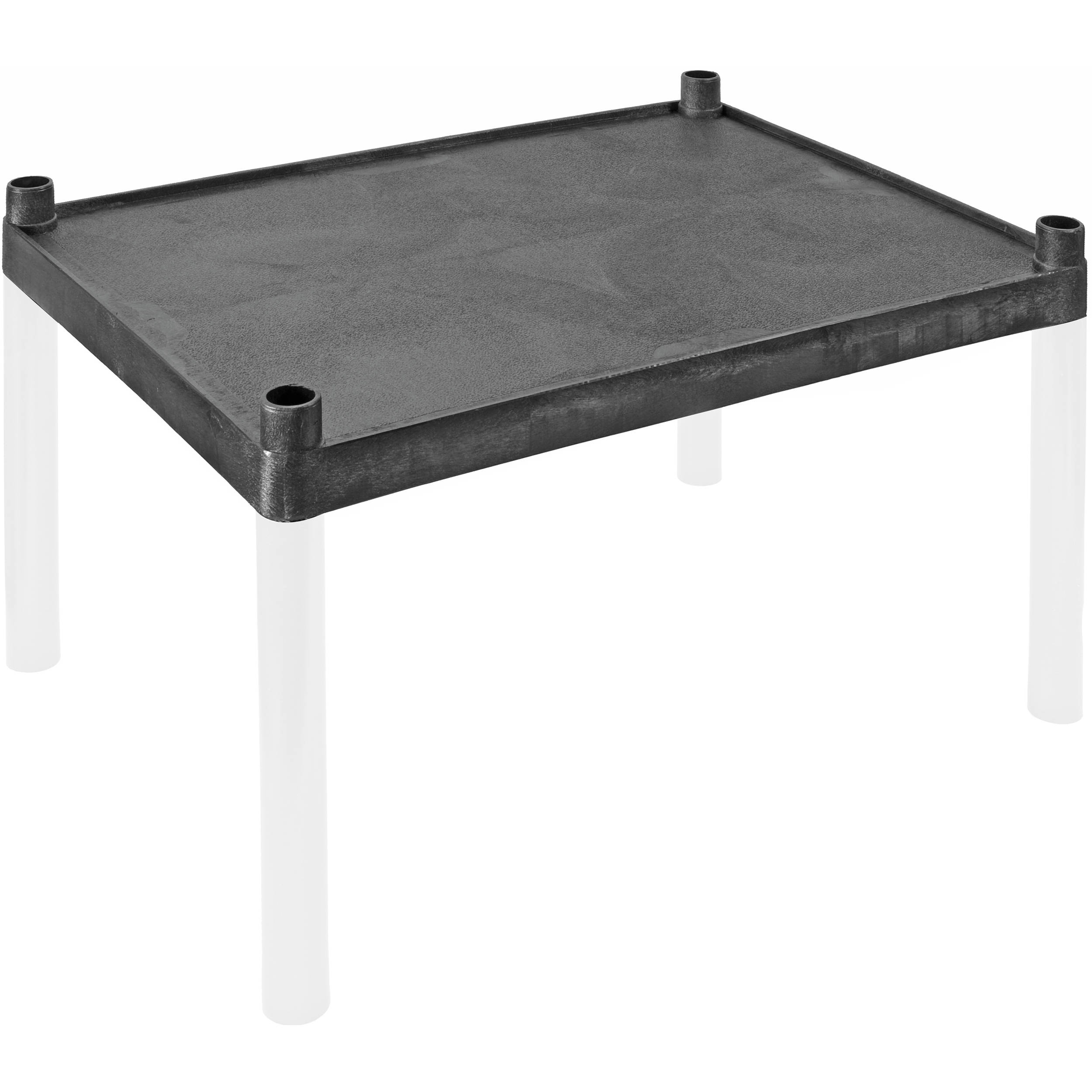 Luxor Middle Shelf for Tub Cart NB 91208 B&H Photo Video