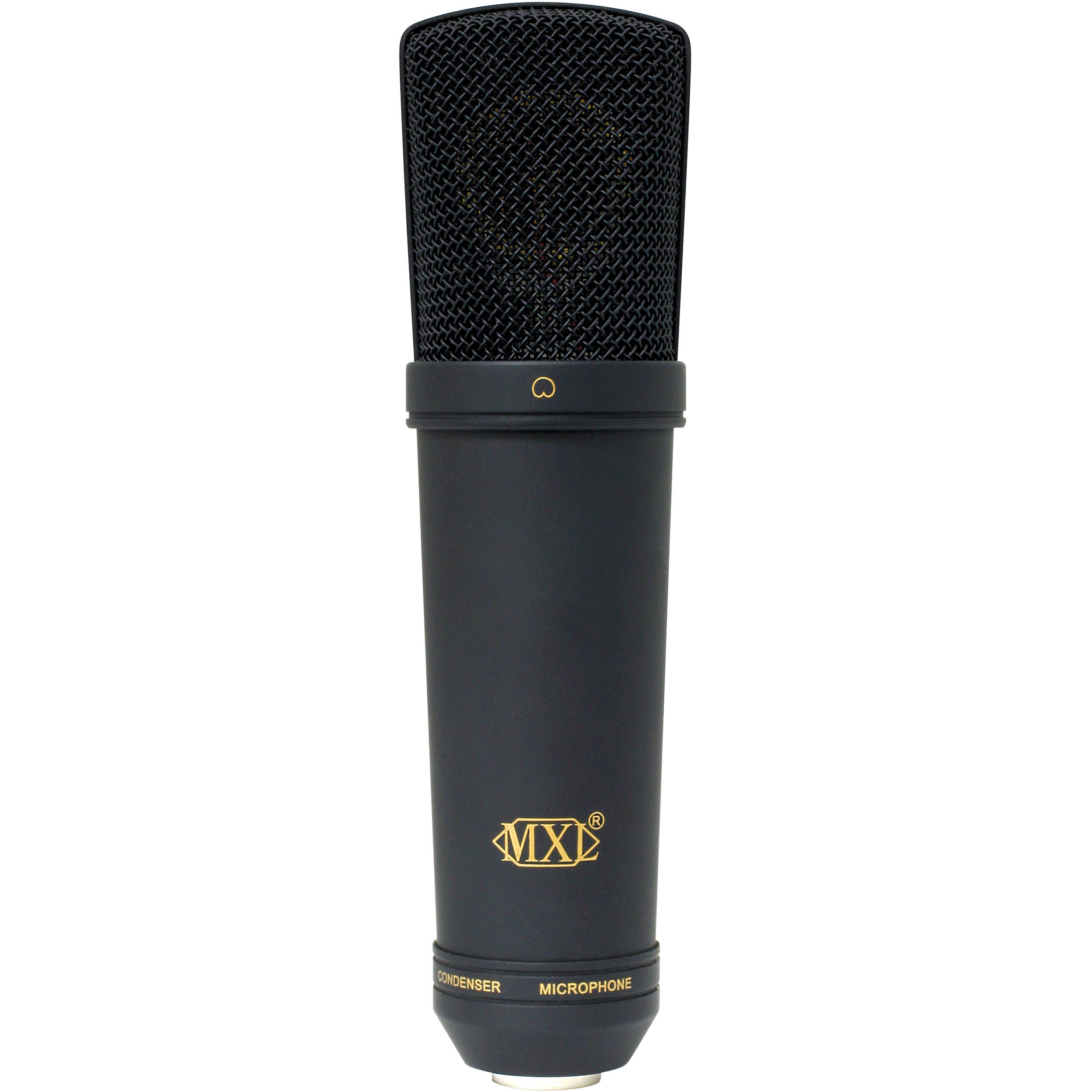 mxl 2003a large capsule condenser microphone 2003a b h photo. Black Bedroom Furniture Sets. Home Design Ideas