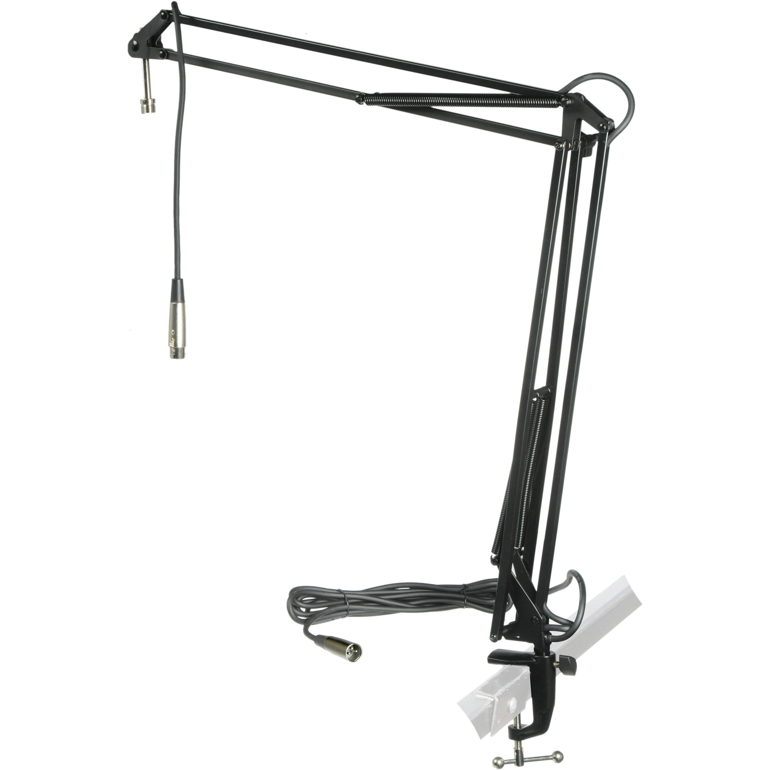 MXL BCDStand Desktop Microphone Stand BCDSTAND BH Photo Video