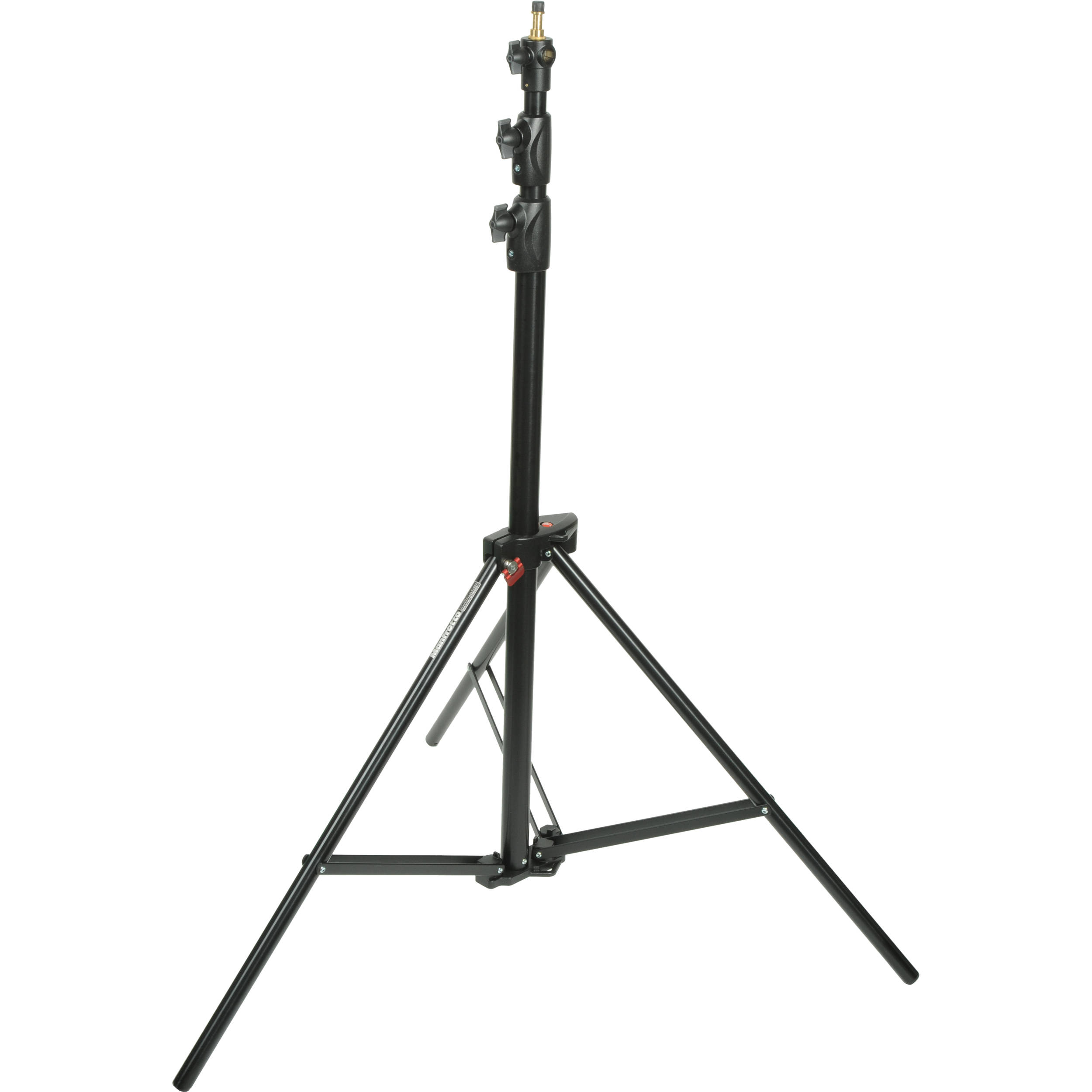 Manfrotto Alu Ranker Air-Cushioned Light Stand 1005BAC B&H