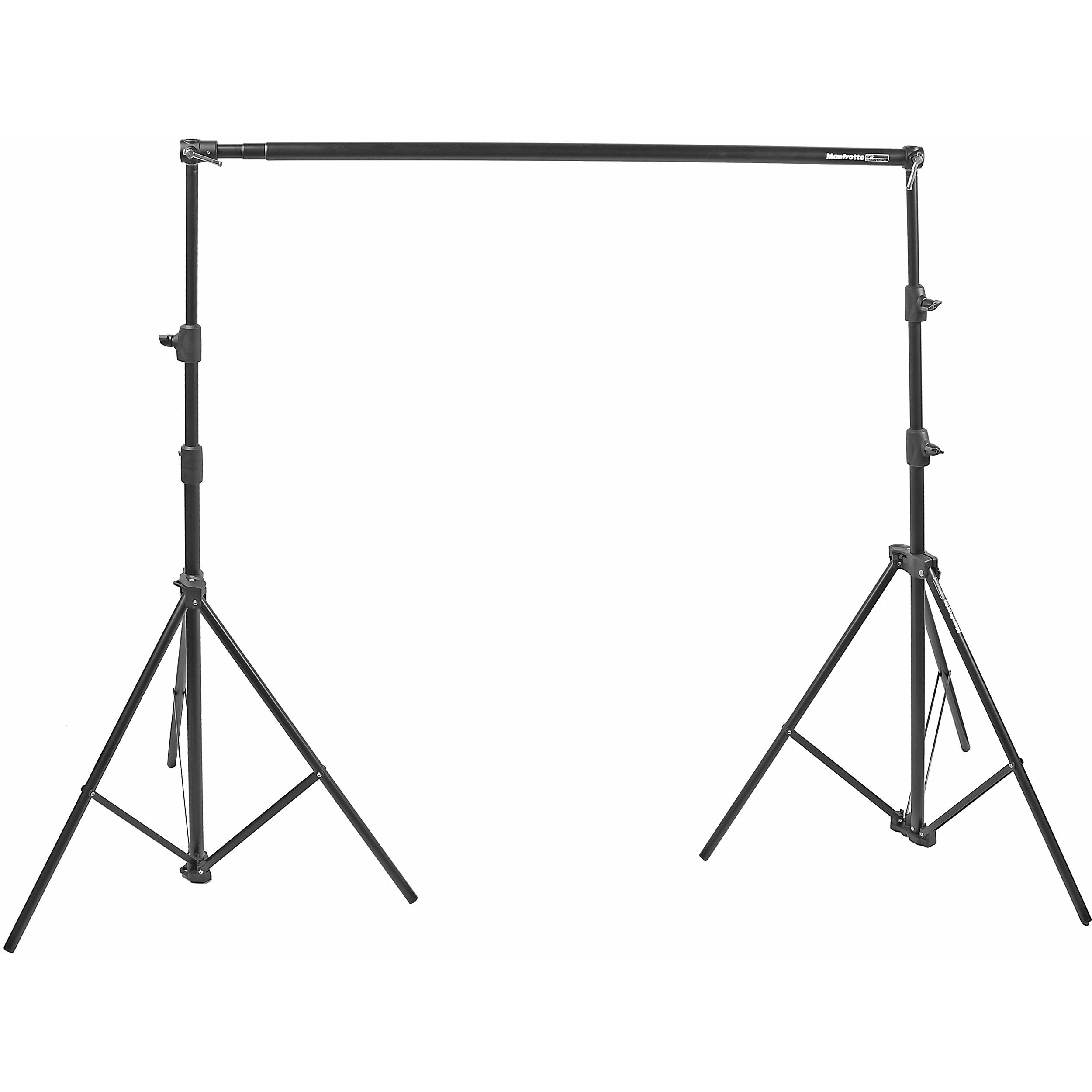 manfrotto background support system width b b h photo manfrotto background support system 9 width