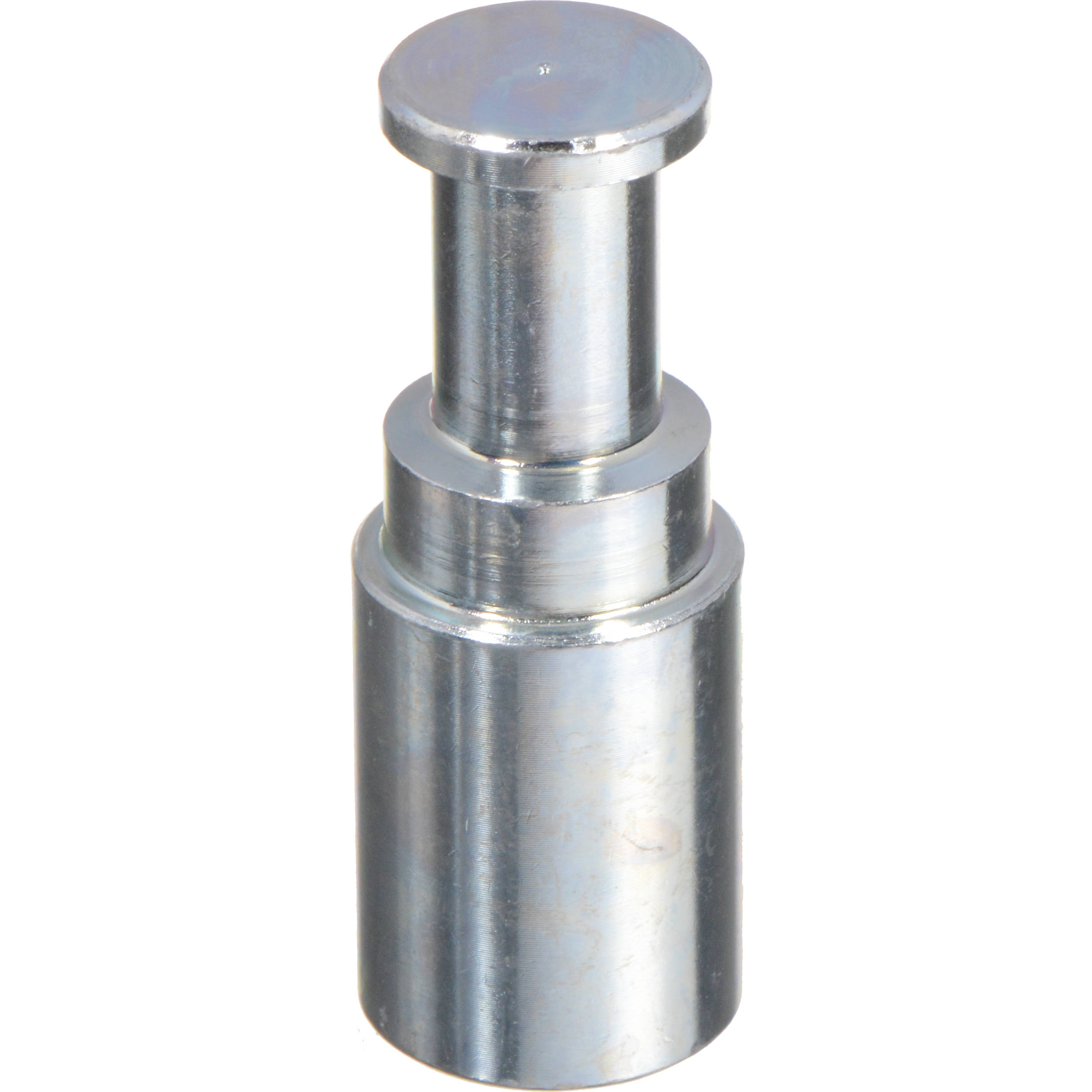 """Manfrotto 186 Female Threaded 3/8"""" to Male 5/8"""" Stud Adapter"""