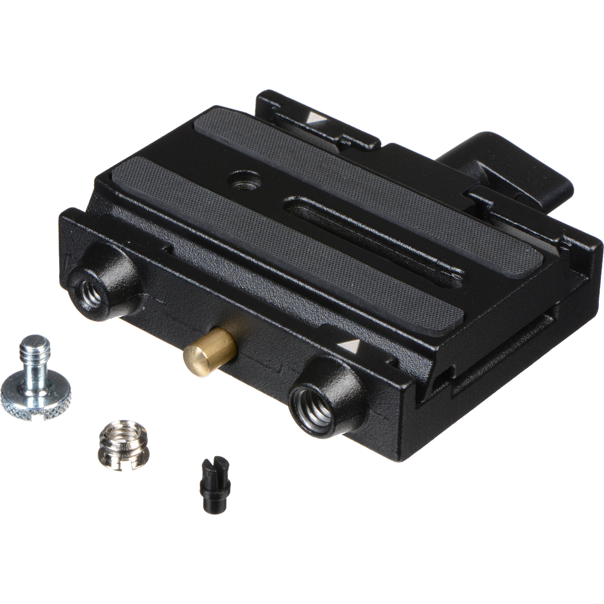 Manfrotto 577 Rapid Connect Adapter with Sliding Mounting Plate (501PL)