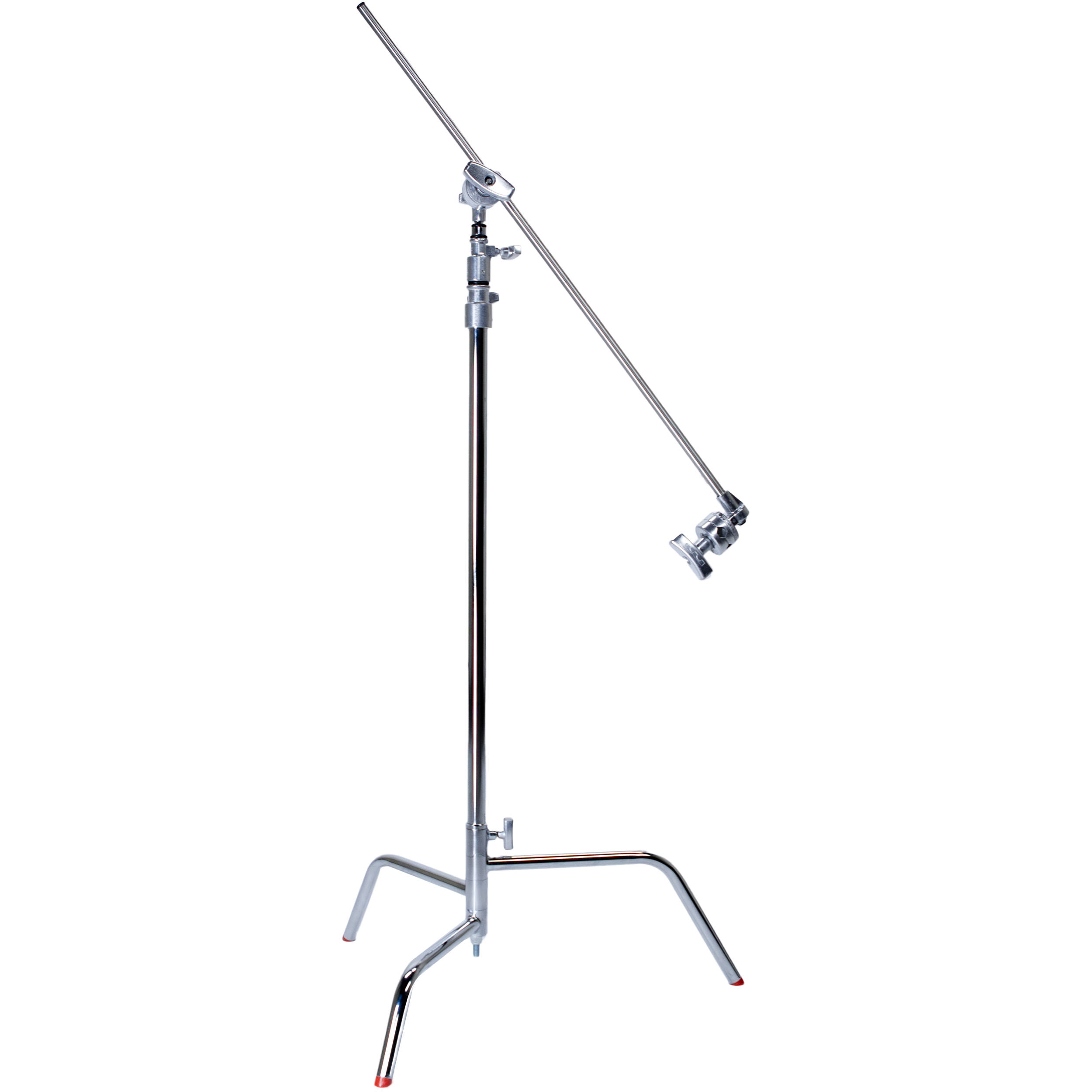 Matthews Century C Stand With Turtle Base And Grip Arm 756140