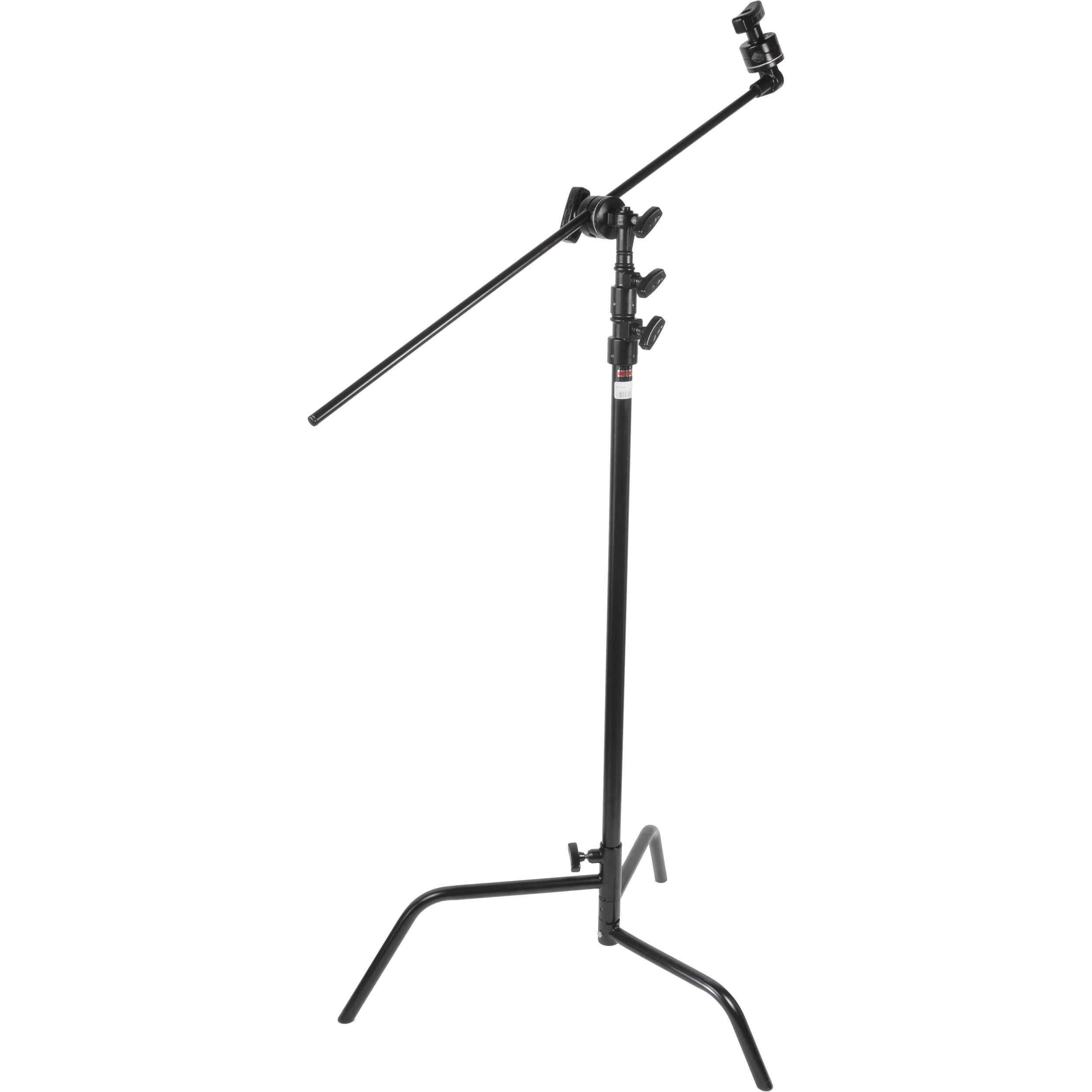 Matthews C Stand Grip Head Kit Black 10 5 B756040 B Amp H